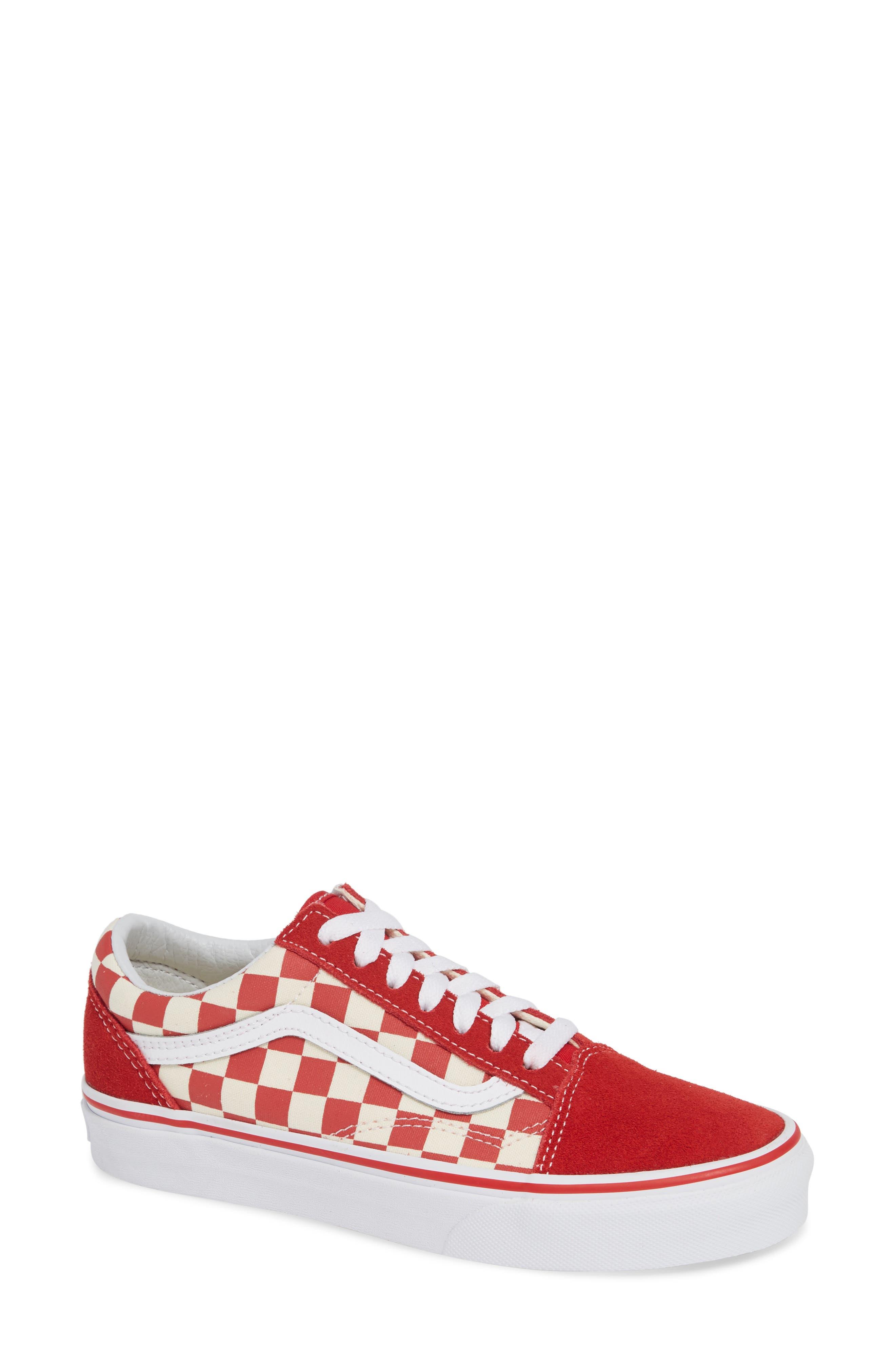 Old Skool Sneaker,                         Main,                         color, 610