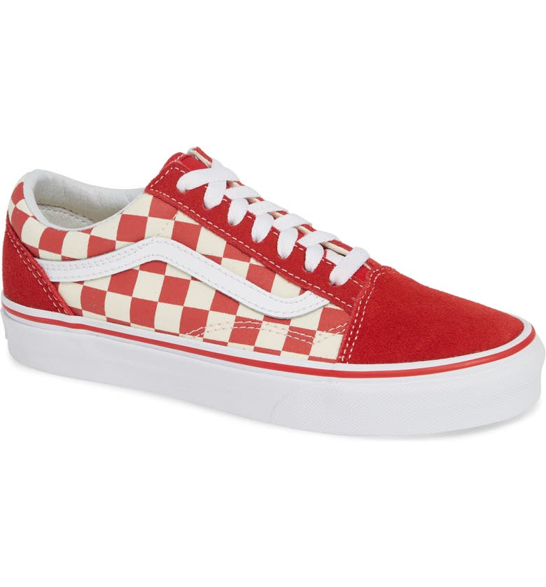 Vans Old Skool Sneaker (Women)  7524d4b01