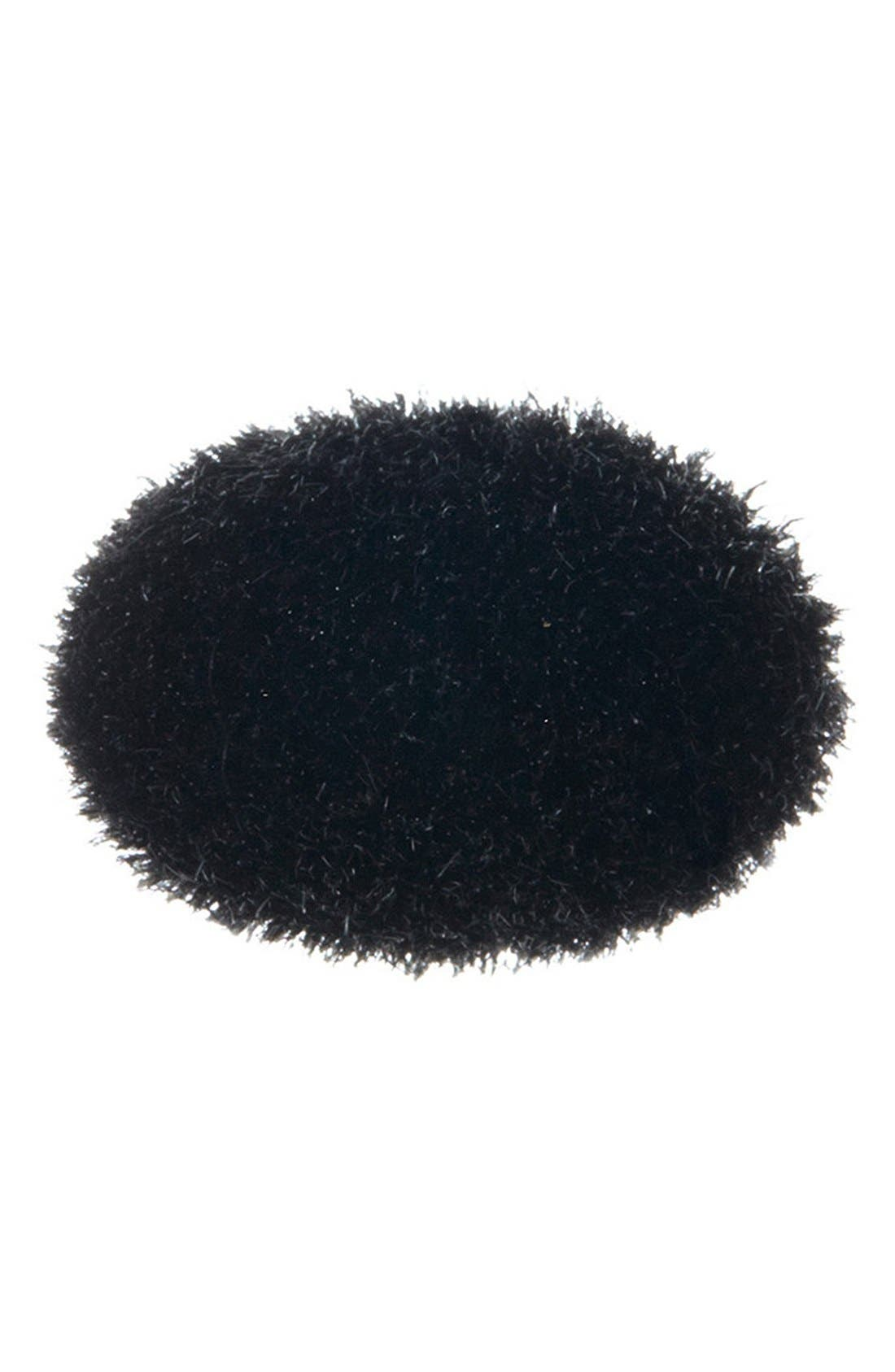 MAC 129SH Powder/Blush Brush,                             Alternate thumbnail 2, color,                             000