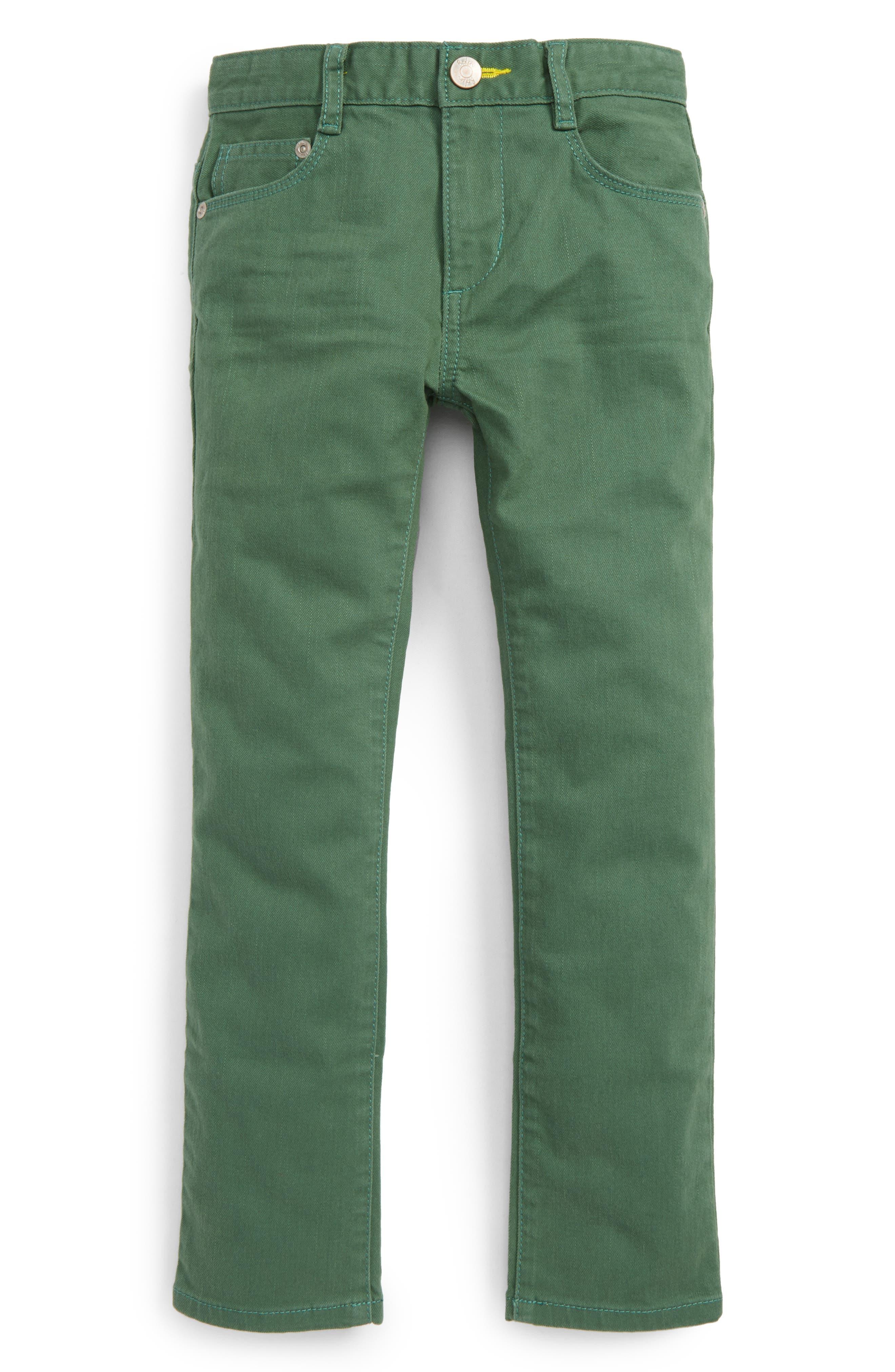 Skinny Jeans,                             Main thumbnail 2, color,