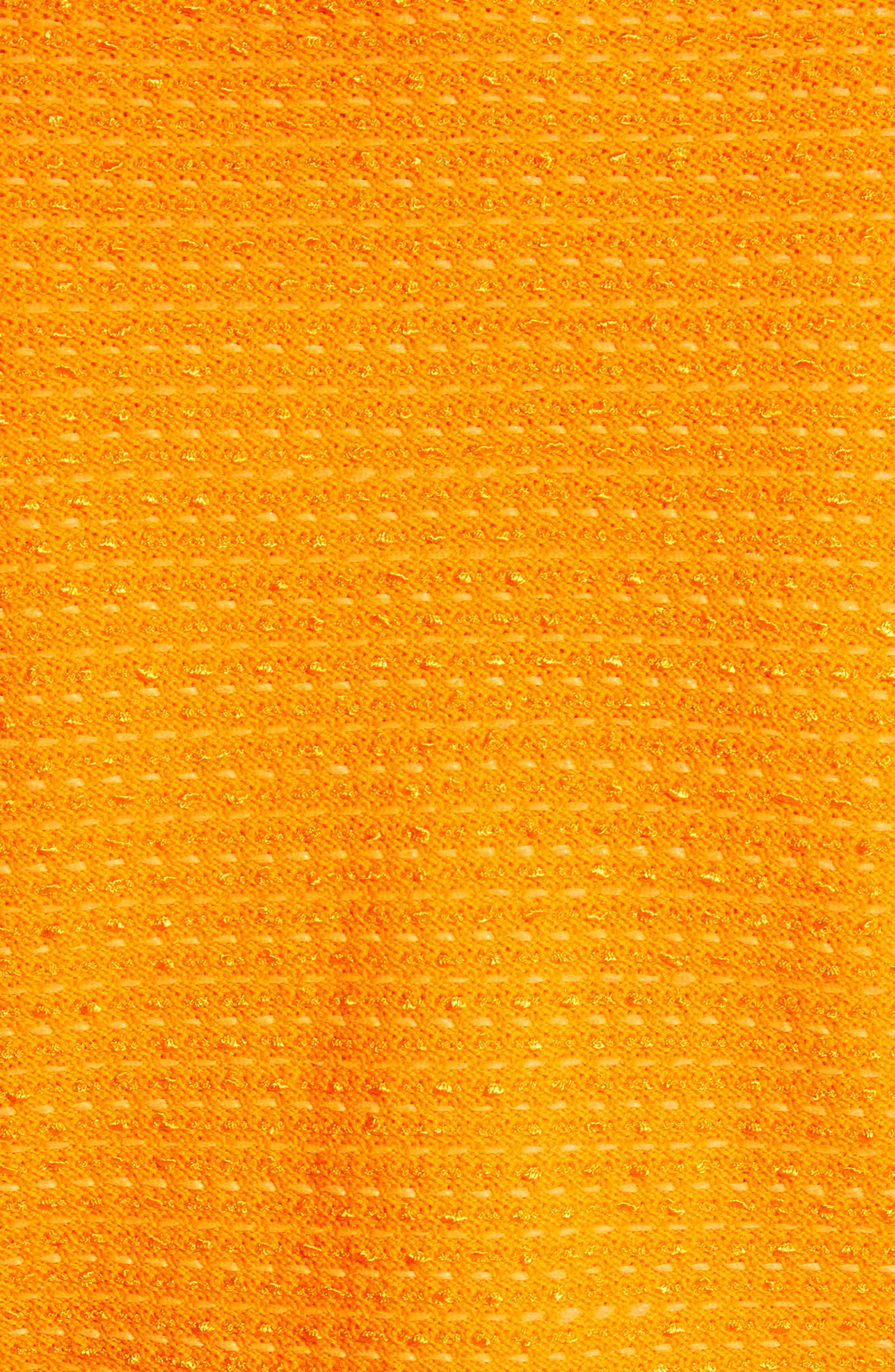 Ribbon Texture Knit Jacket,                             Alternate thumbnail 7, color,                             820
