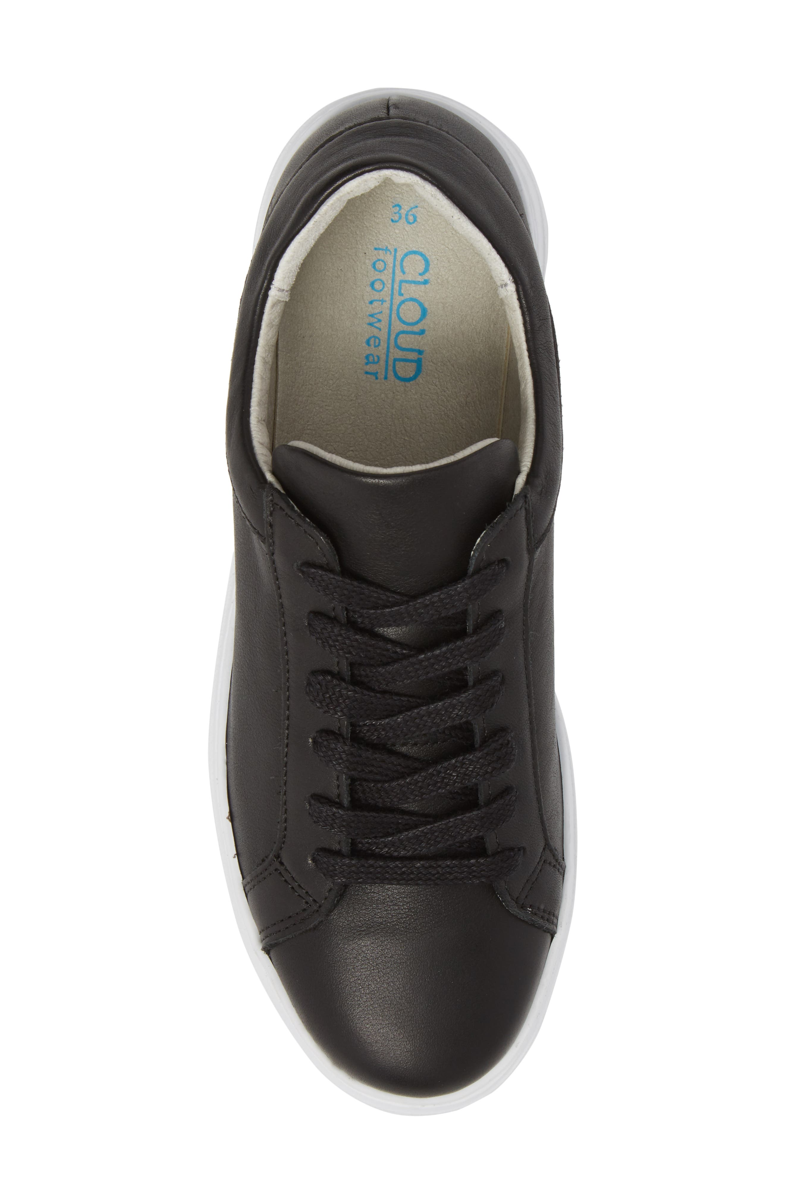 CLOUD,                             Tully Sneaker,                             Alternate thumbnail 5, color,                             001
