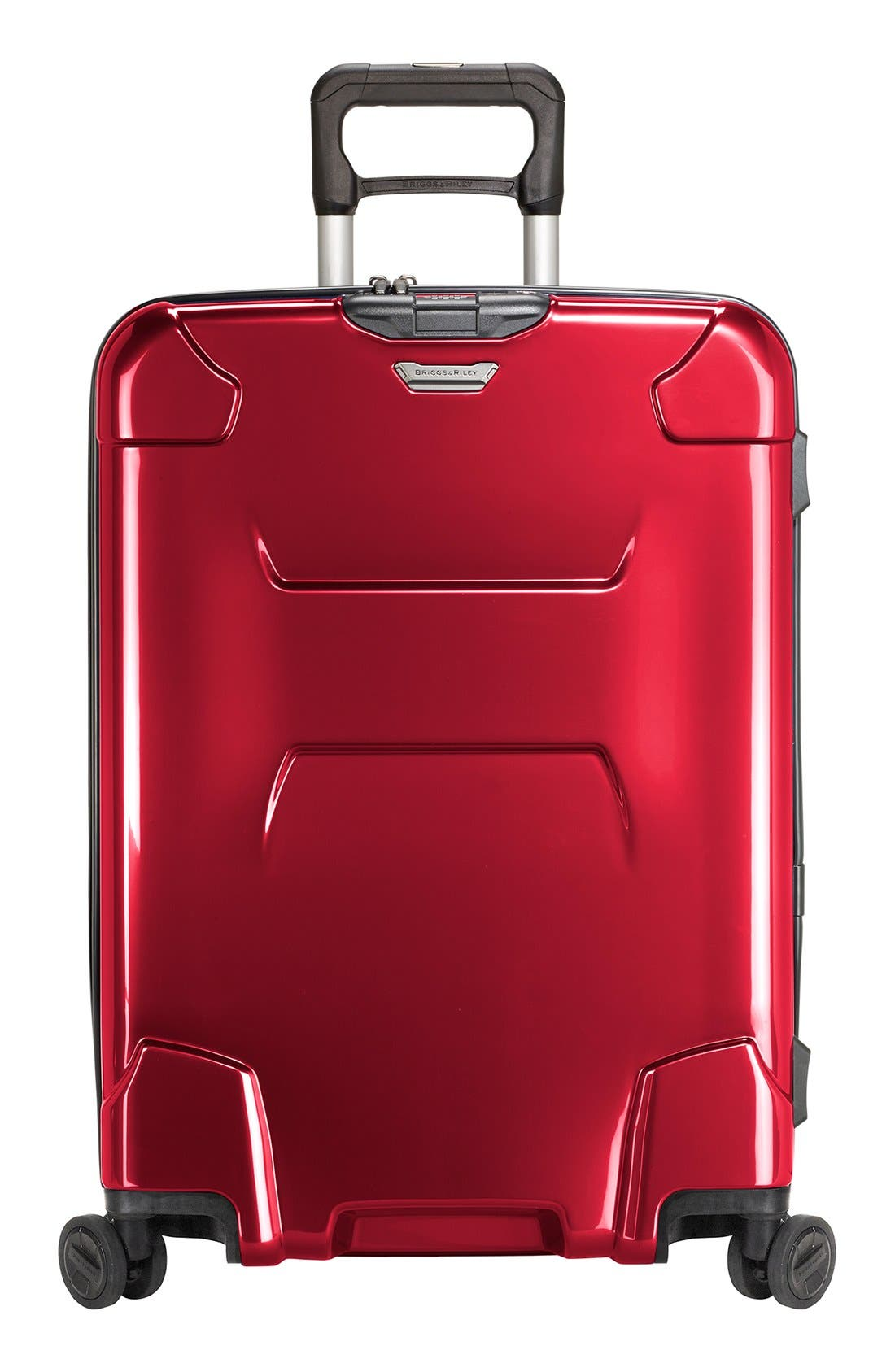 'Torq' Medium Wheeled Packing Case,                             Alternate thumbnail 3, color,                             600