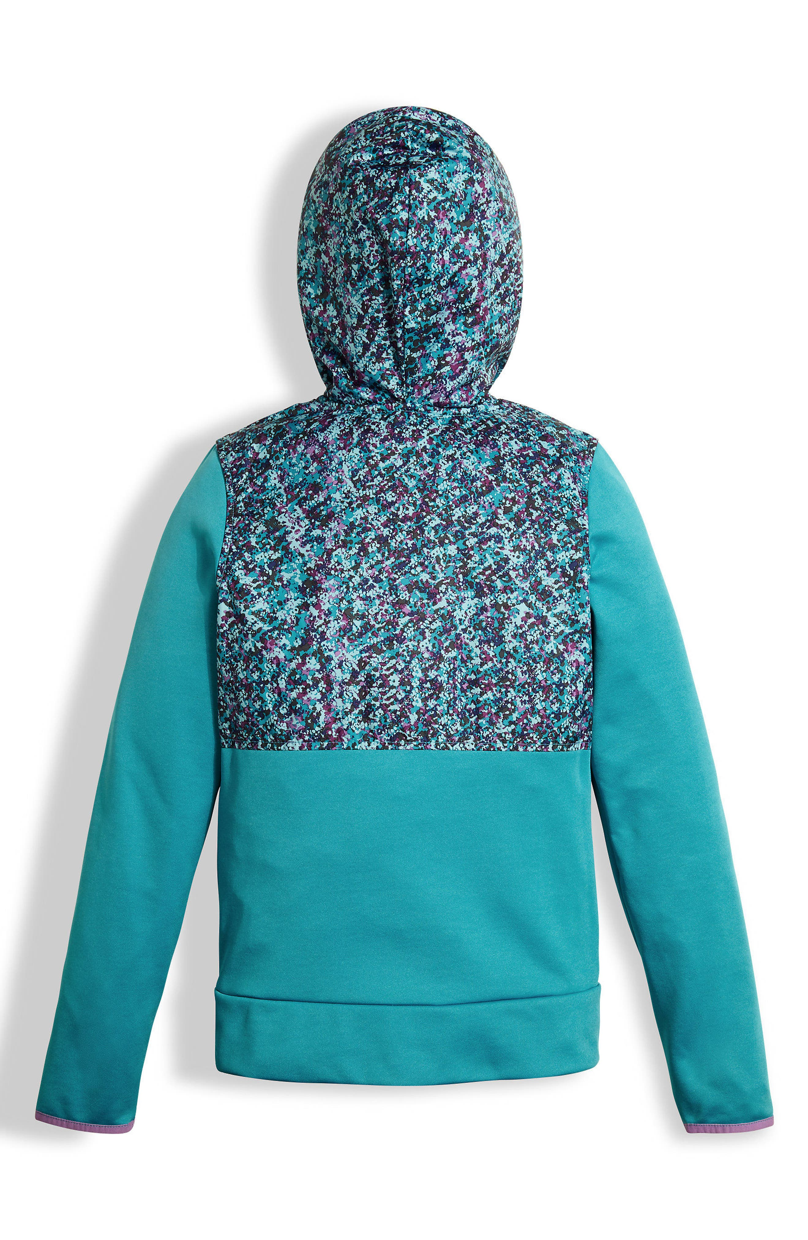 Kickin It Hoodie,                             Main thumbnail 1, color,