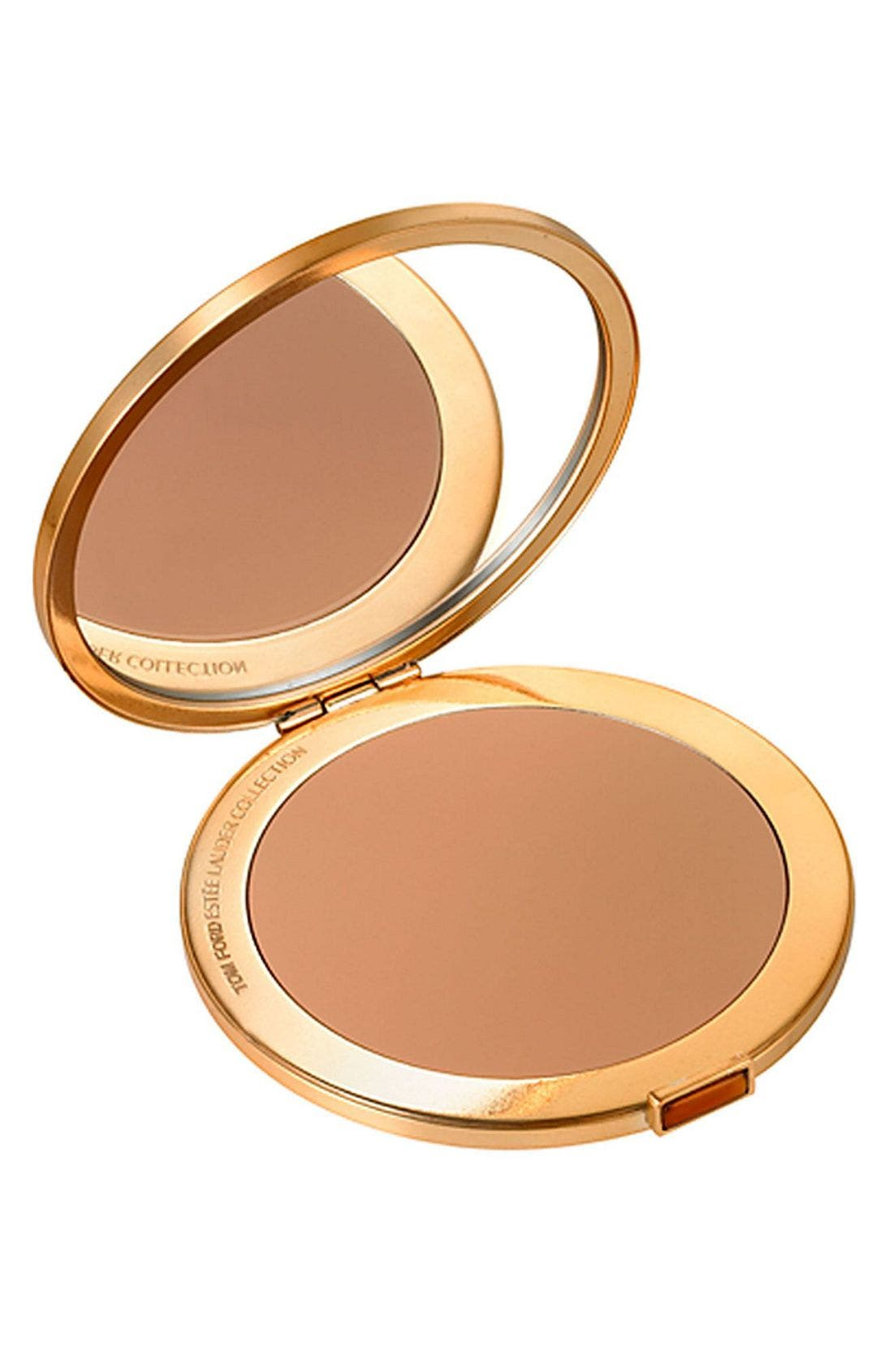 Tom Ford Estée Lauder Collection Amber Nude: The Bronzer,                             Main thumbnail 1, color,                             000