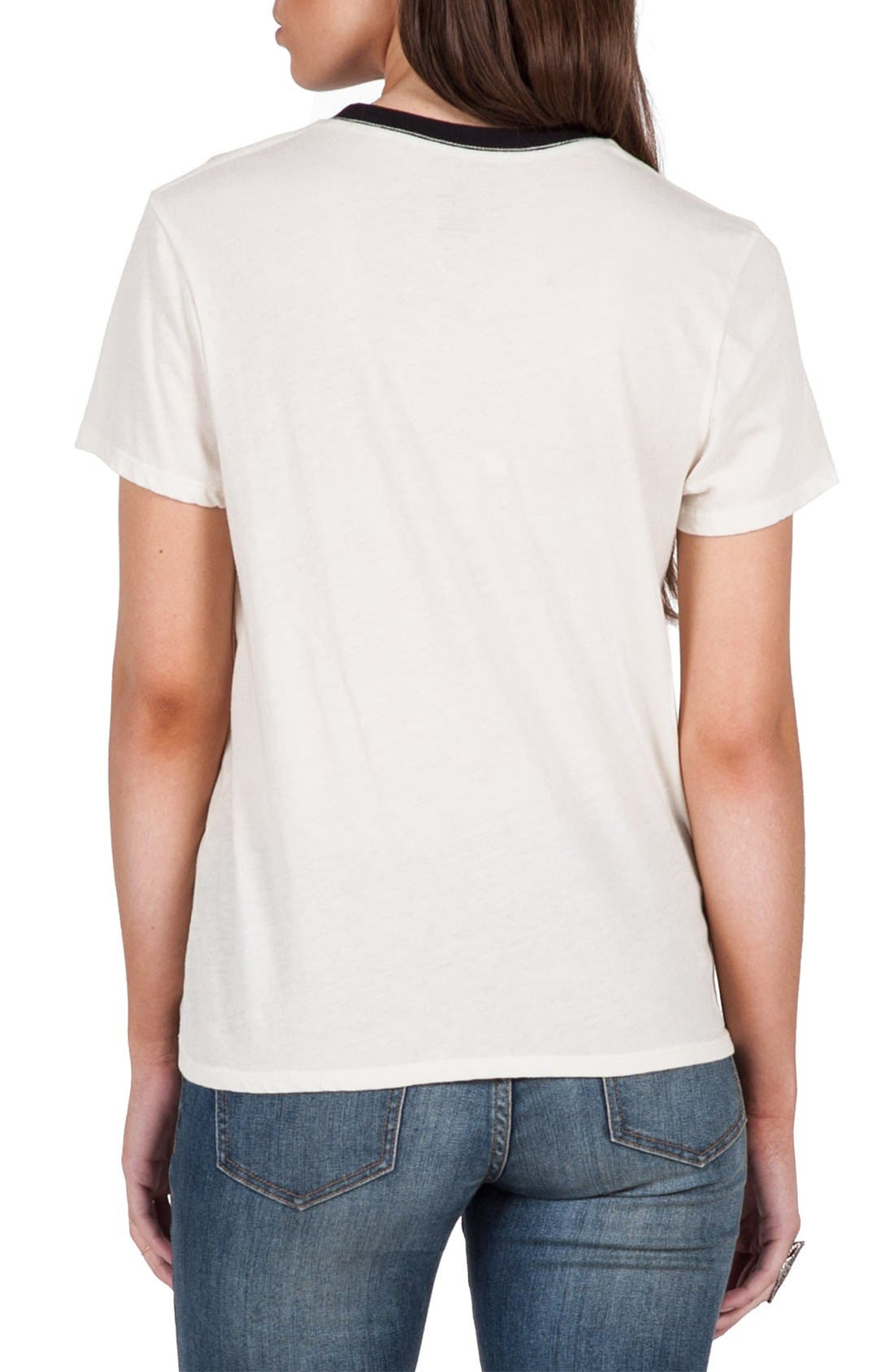 Sunset Voyage Graphic Tee,                             Alternate thumbnail 2, color,                             105