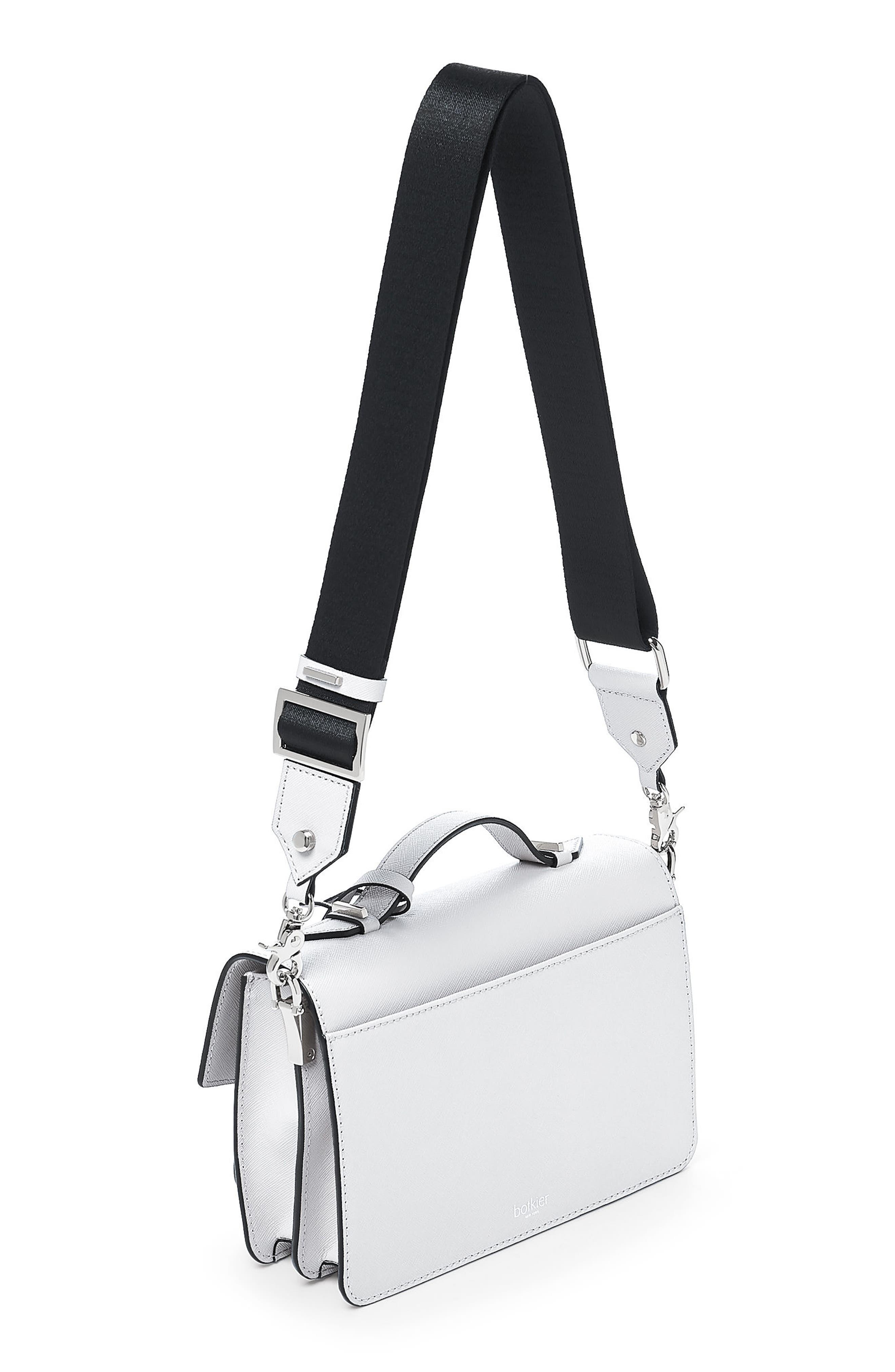 Cobble Hill Leather Crossbody Bag,                             Alternate thumbnail 56, color,