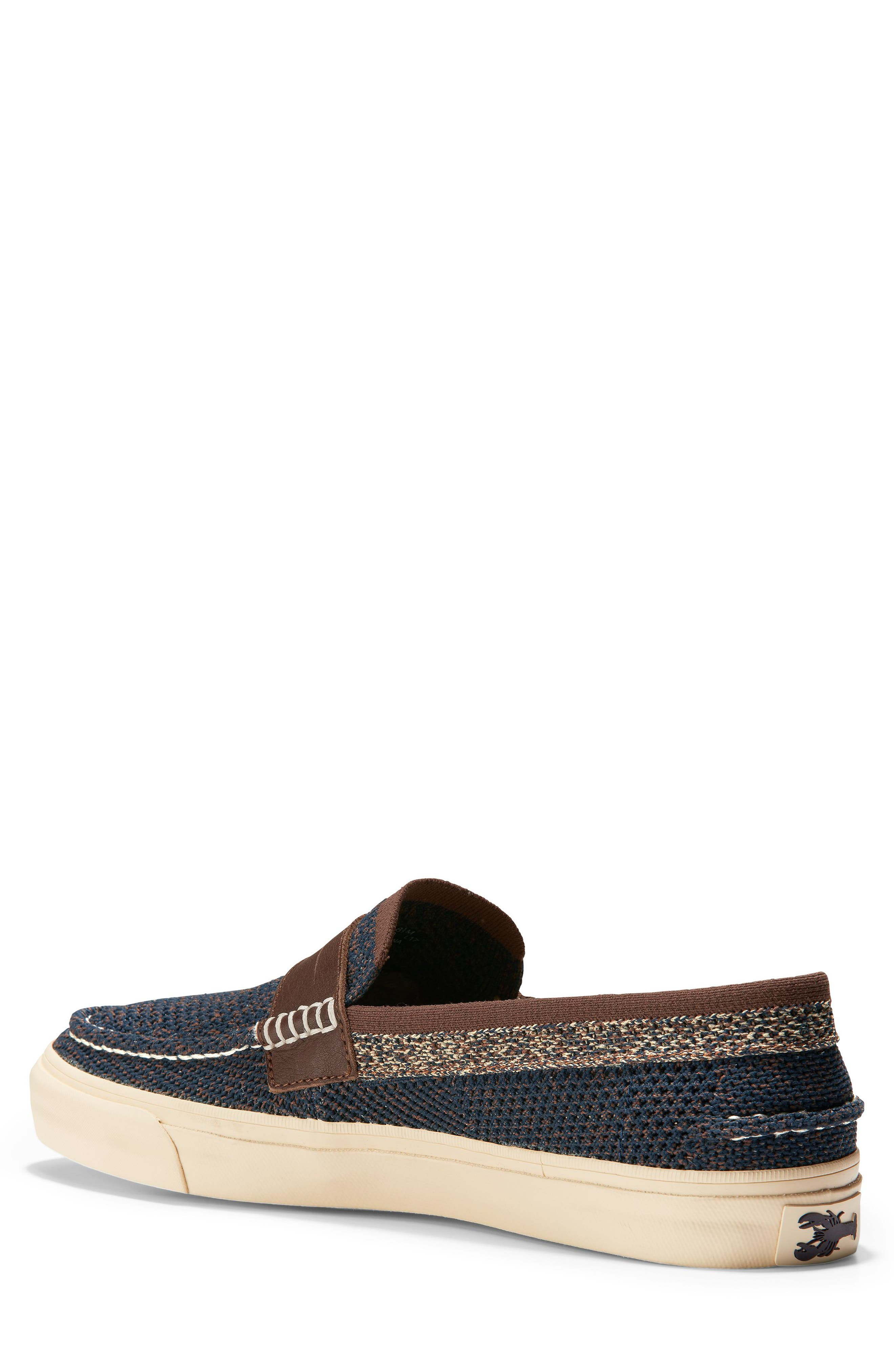 Pinch Weekend LX Penny Loafer,                             Alternate thumbnail 20, color,