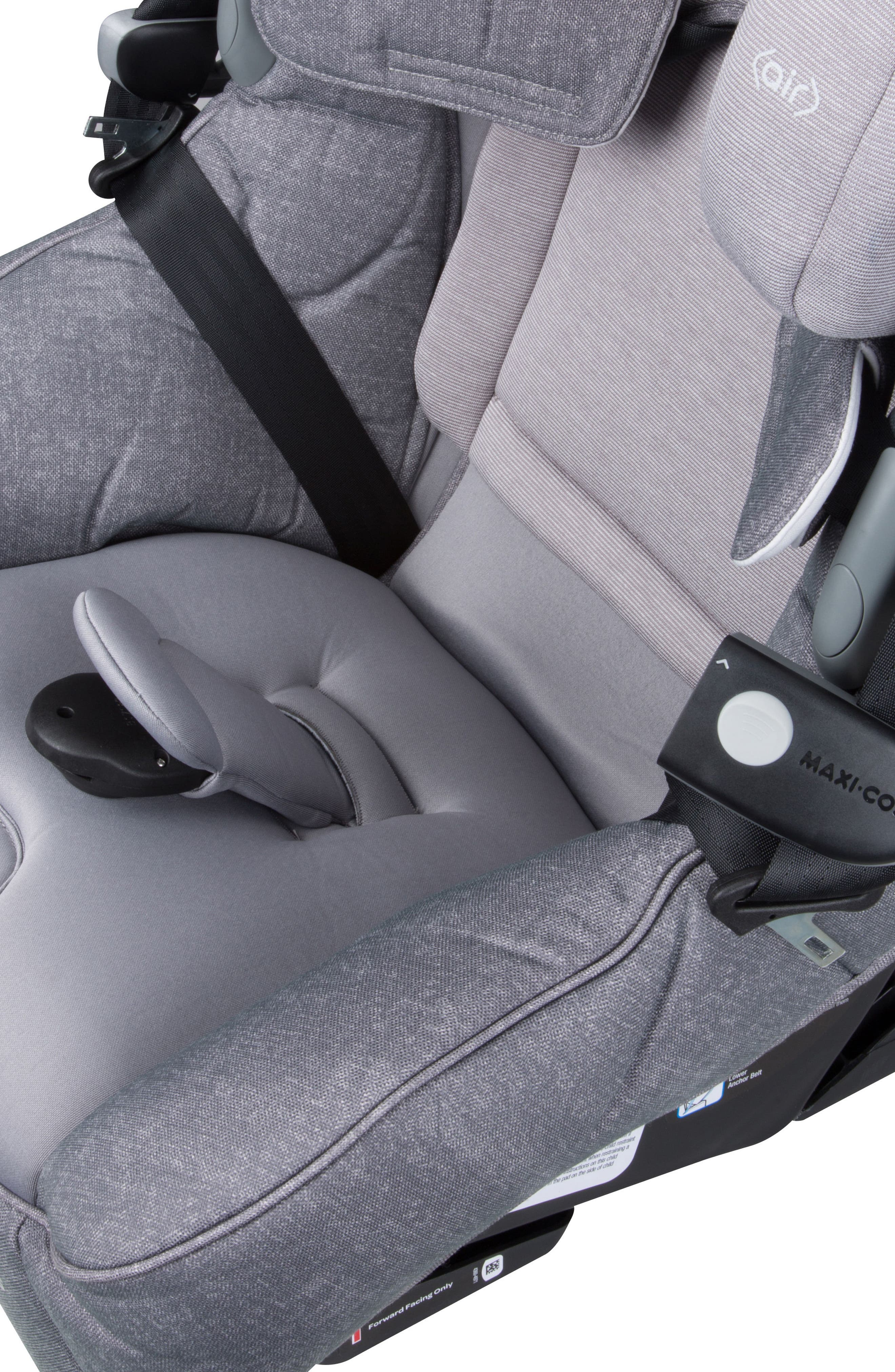 MAXI-COSI<SUP>®</SUP>,                             Pria<sup>™</sup> 85 Max Nomad Collection Convertible Car Seat,                             Alternate thumbnail 5, color,                             NOMAD GREY