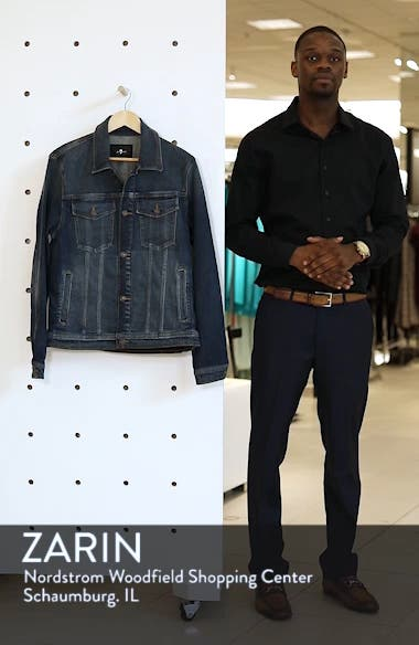 Trucker Jacket, sales video thumbnail