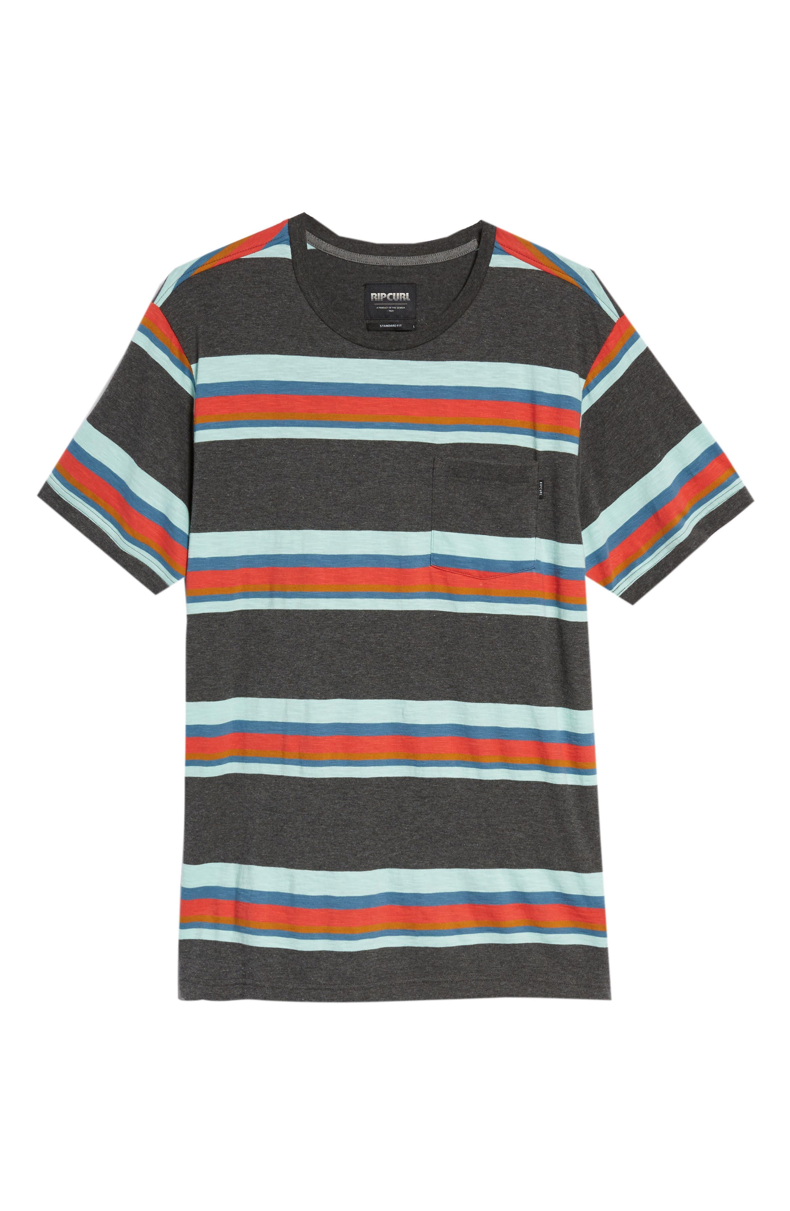 Prospect T-Shirt,                             Alternate thumbnail 6, color,                             020