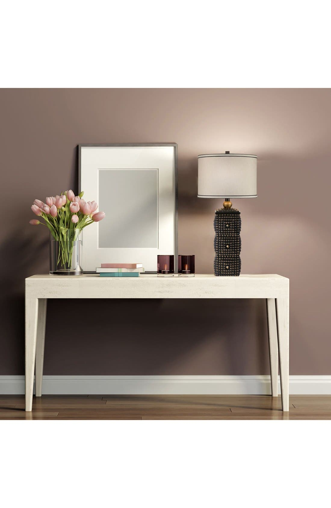 JAlexander Square Stacked Table Lamp,                             Alternate thumbnail 2, color,