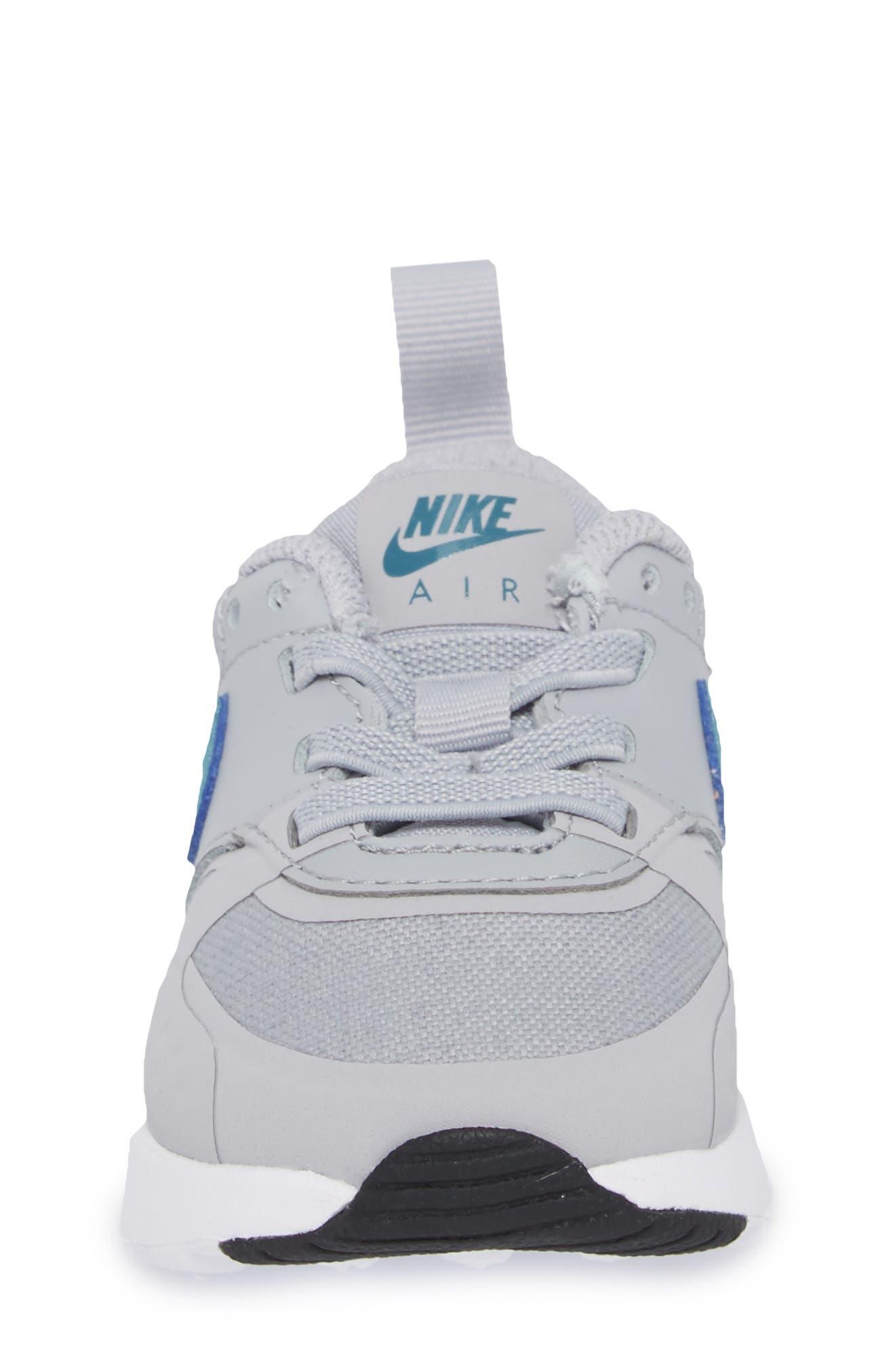 Air Max Vision Sneaker,                             Alternate thumbnail 4, color,                             021