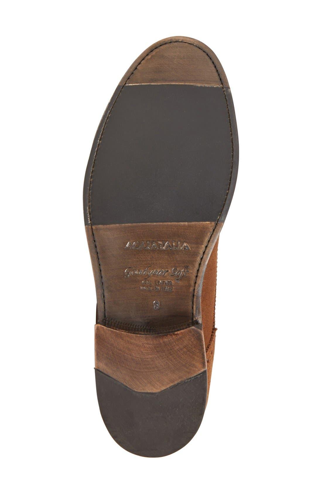 'Fallon' Weatherproof Monk Strap Shoe,                             Alternate thumbnail 19, color,