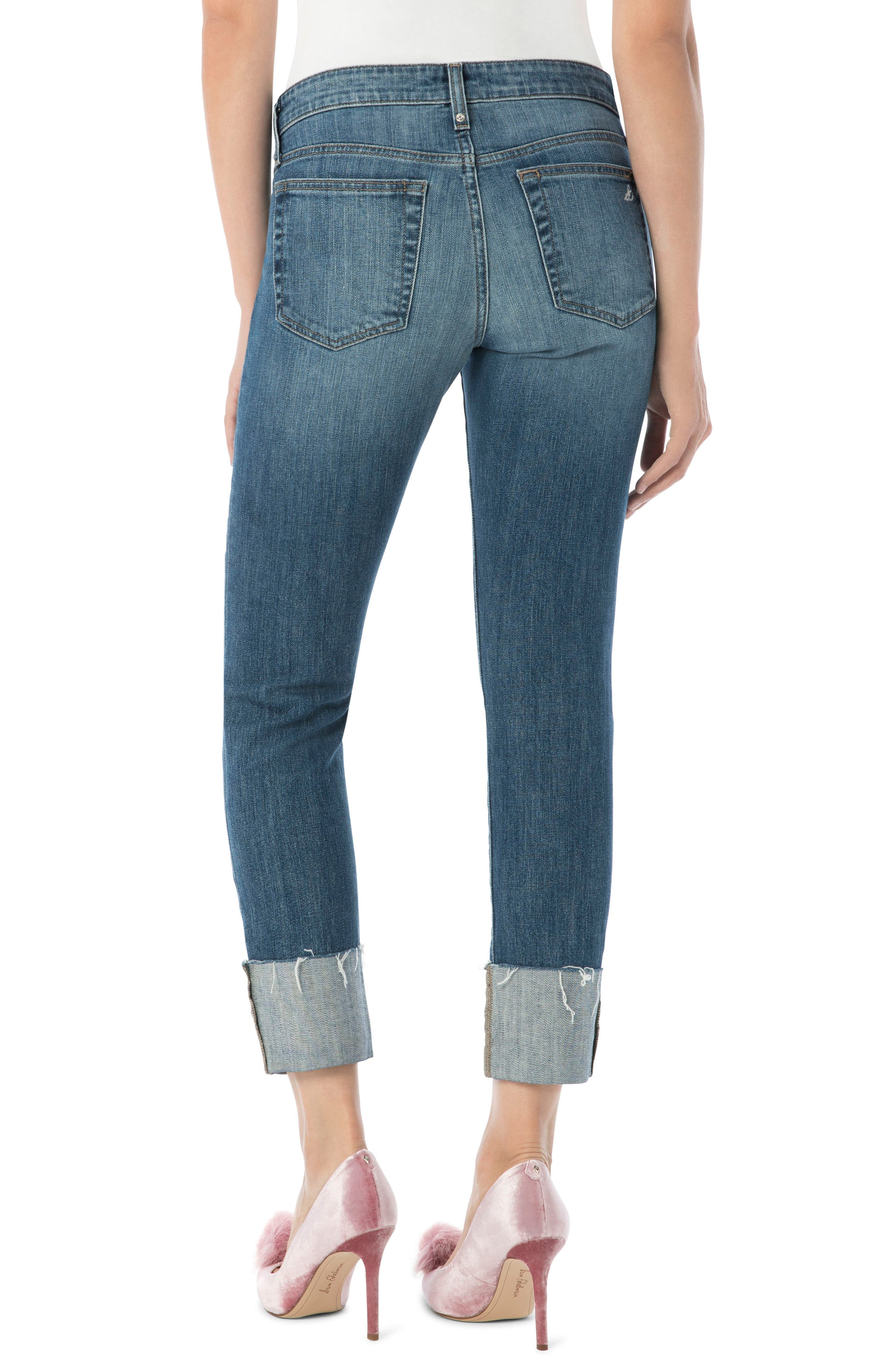 The Mary Jane High Rise Jean,                             Alternate thumbnail 2, color,                             419