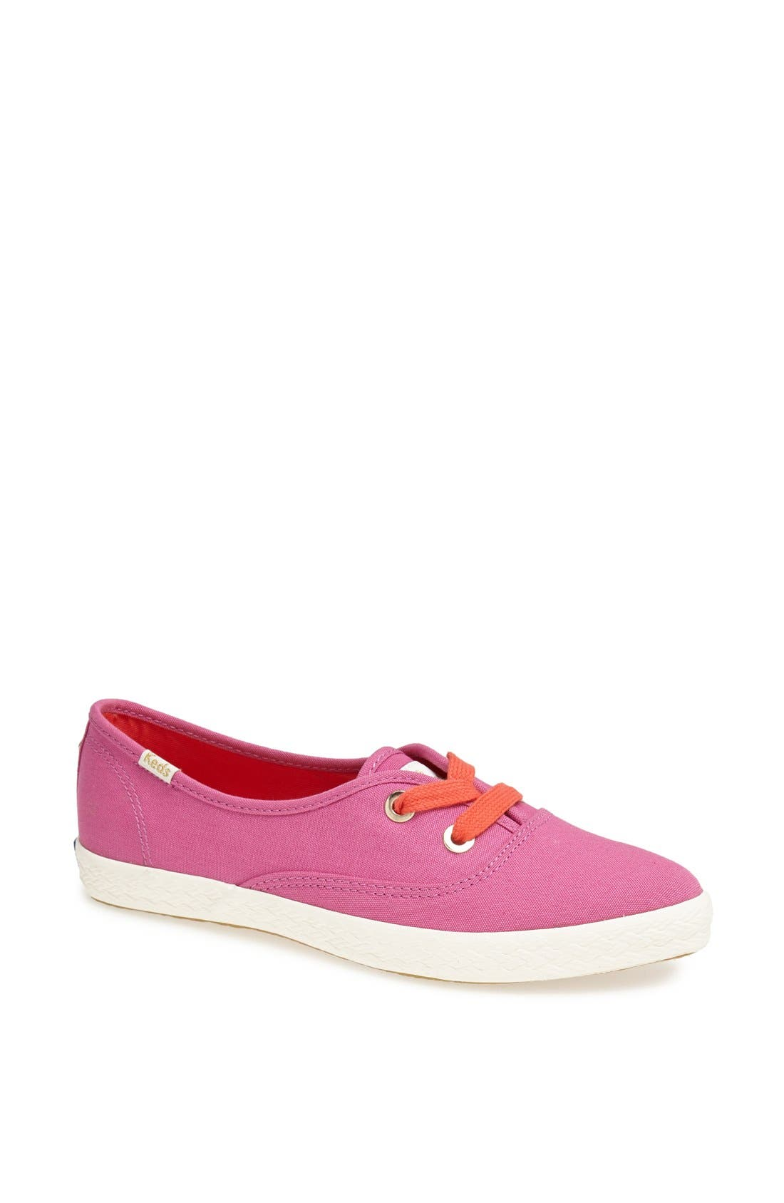 KEDS<SUP>®</SUP> FOR KATE SPADE NEW YORK,                             'pointer' sneaker,                             Main thumbnail 1, color,                             669