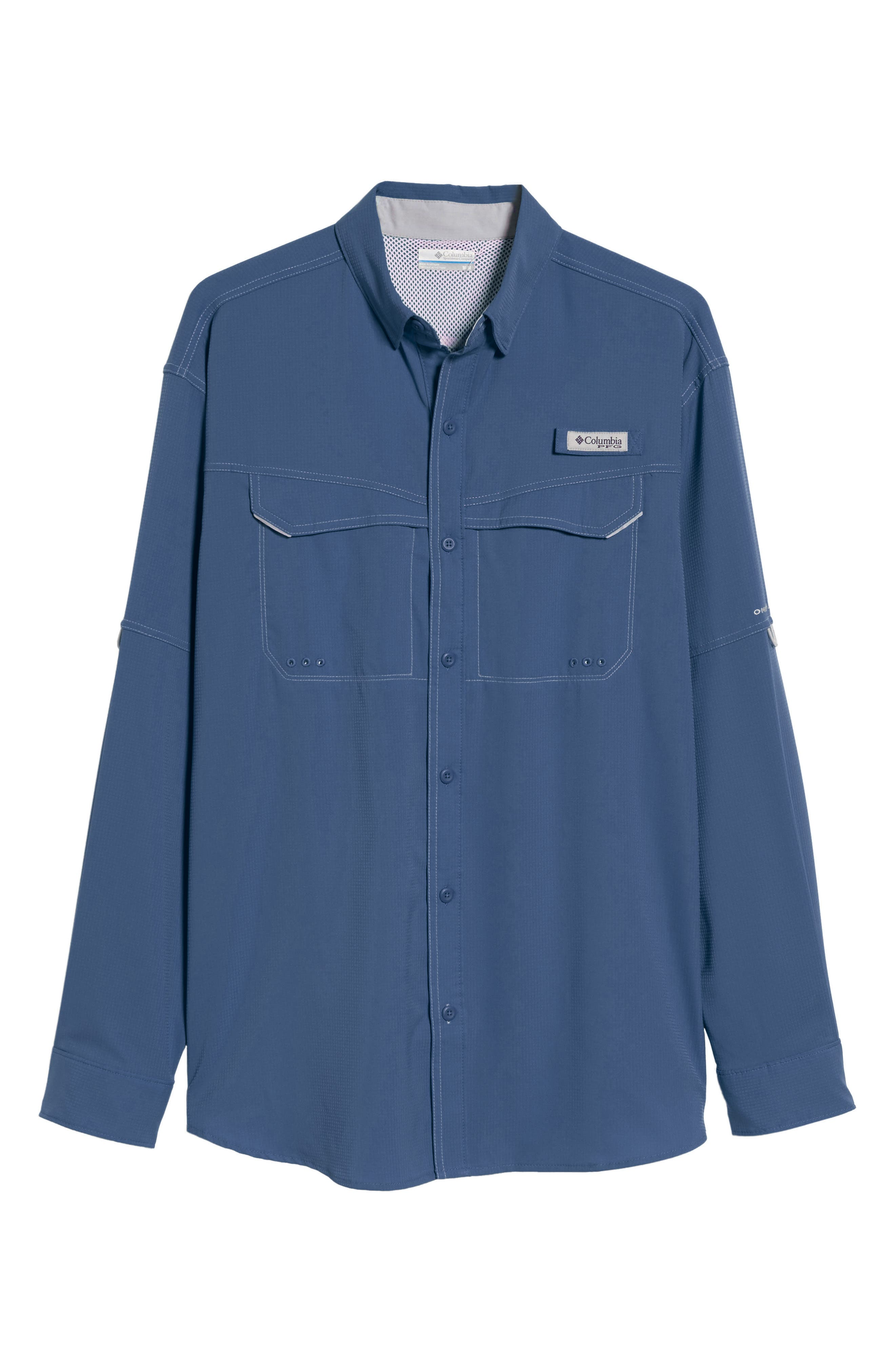 Low Drag Offshore Woven Shirt,                             Alternate thumbnail 59, color,
