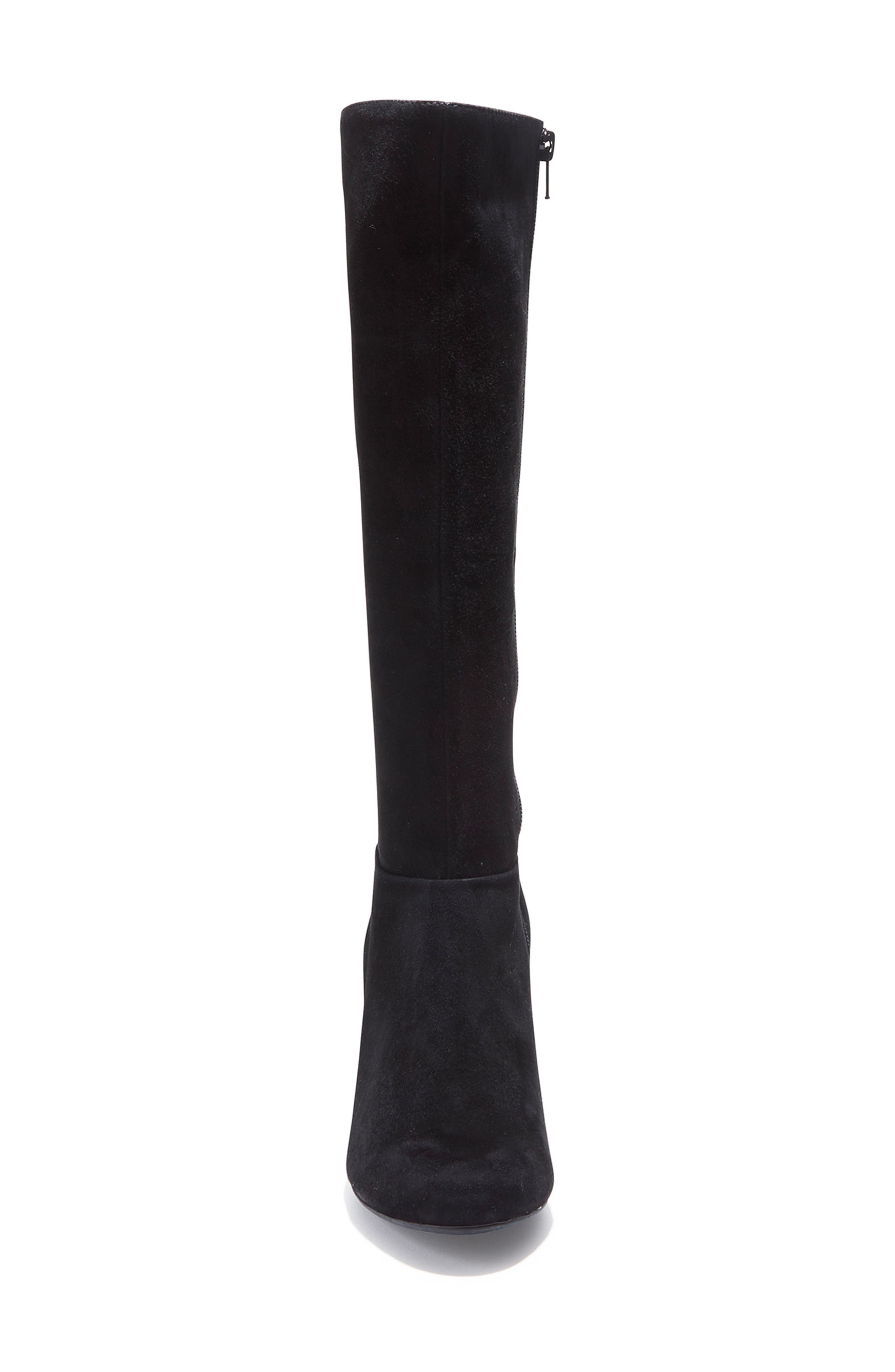 Knee High Boot,                             Alternate thumbnail 4, color,                             014