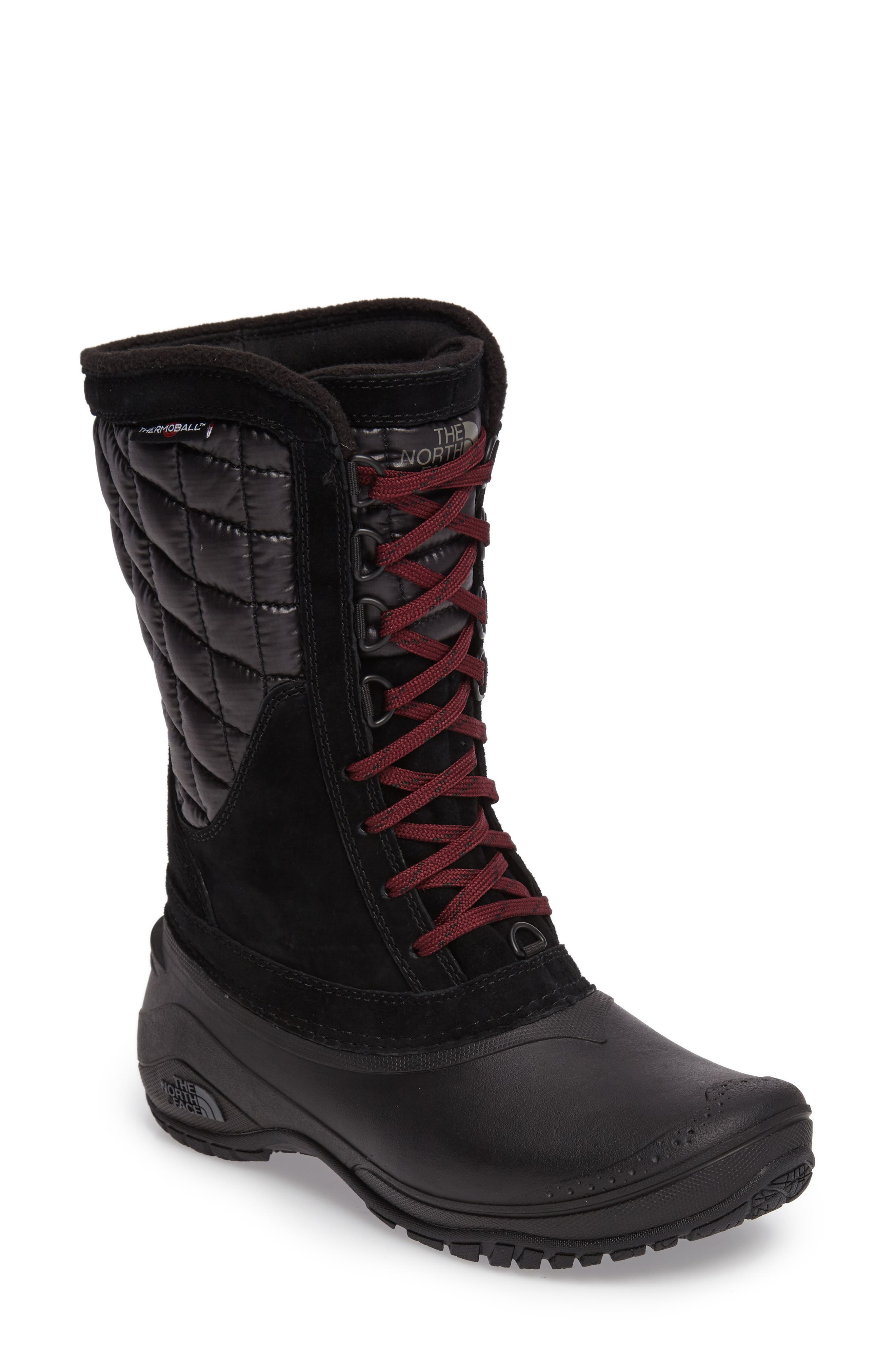 ThermoBall<sup>™</sup> Utility Waterproof Boot,                             Alternate thumbnail 7, color,