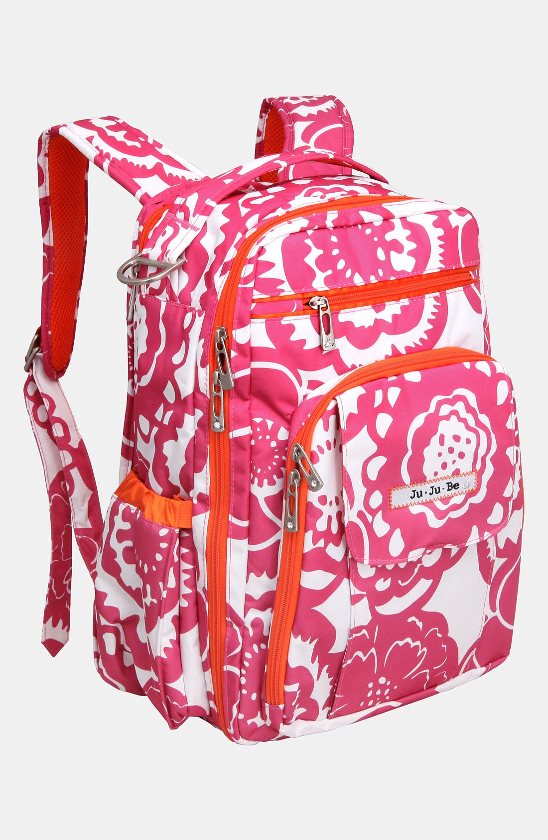 'Be Right Back' Diaper Backpack,                             Main thumbnail 26, color,