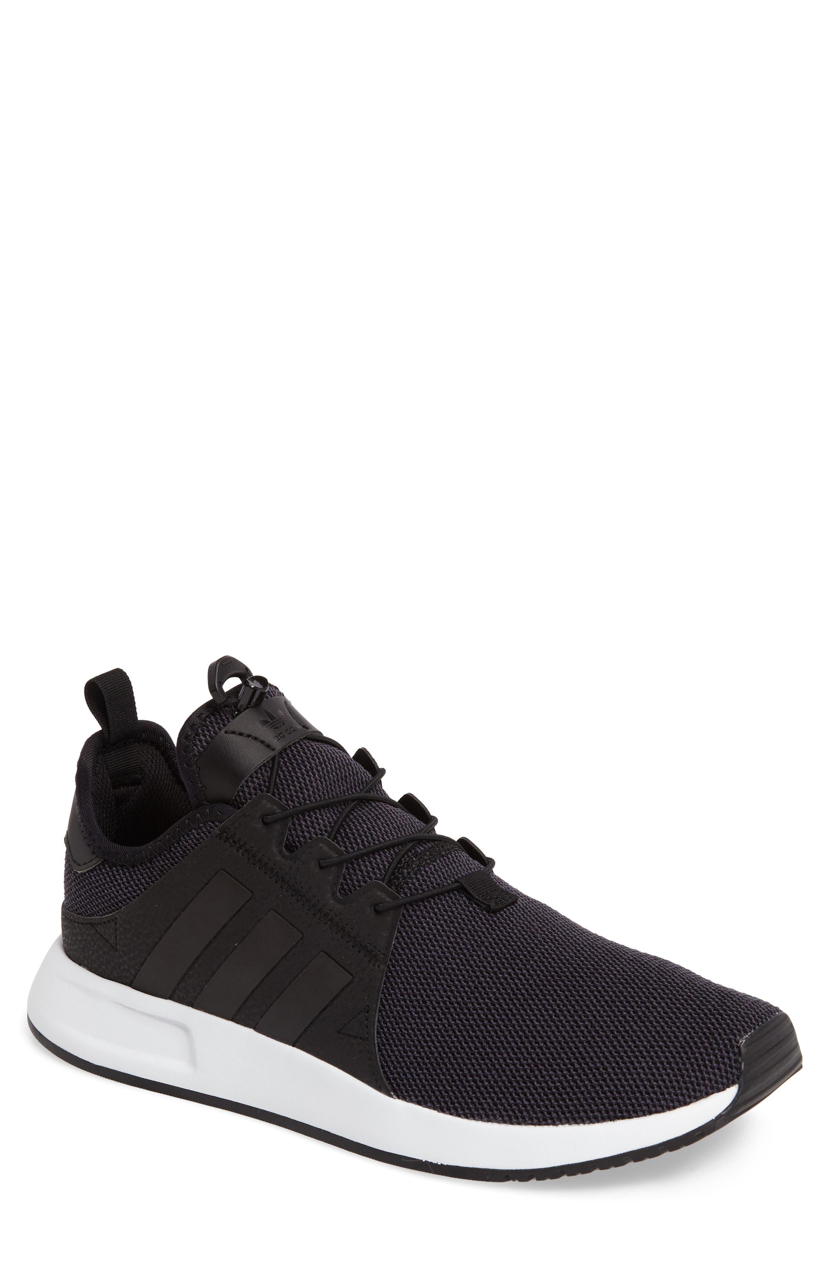X_PLR Sneaker,                             Main thumbnail 1, color,