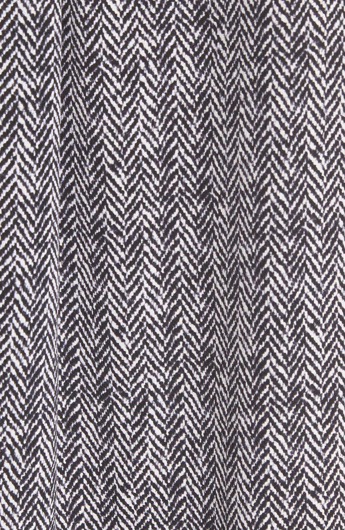 Estero Sleeveless Silk Top,                             Alternate thumbnail 5, color,                             002