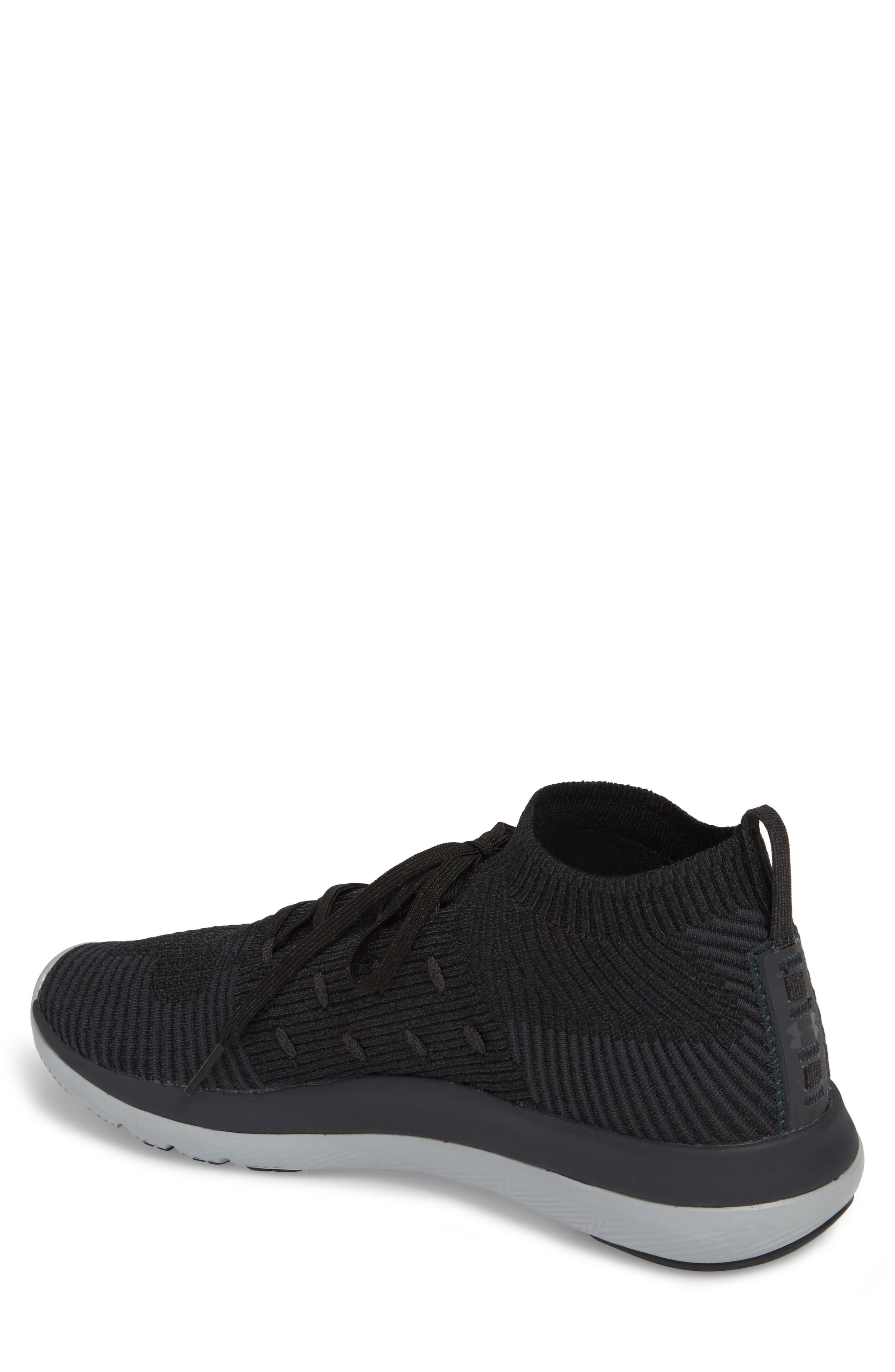 Slingflex Rise Sneaker,                             Alternate thumbnail 2, color,                             BLACK / ANTHRACITE / BLACK