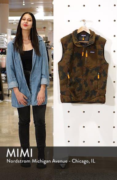 Classic Retro-X<sup>®</sup> Windproof Vest, sales video thumbnail