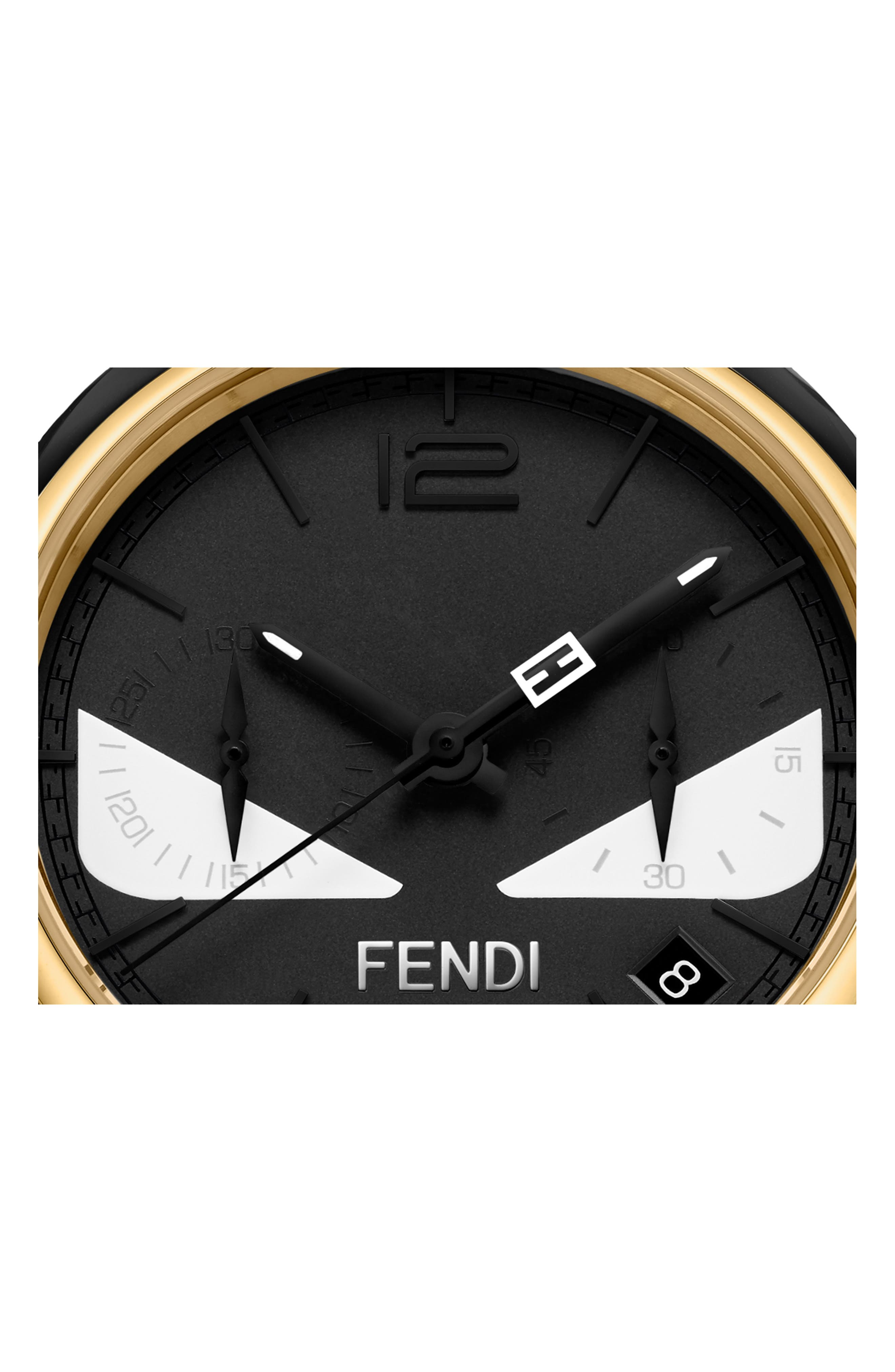 Momento Bug Chronograph Bracelet Watch, 40mm,                             Alternate thumbnail 2, color,                             011