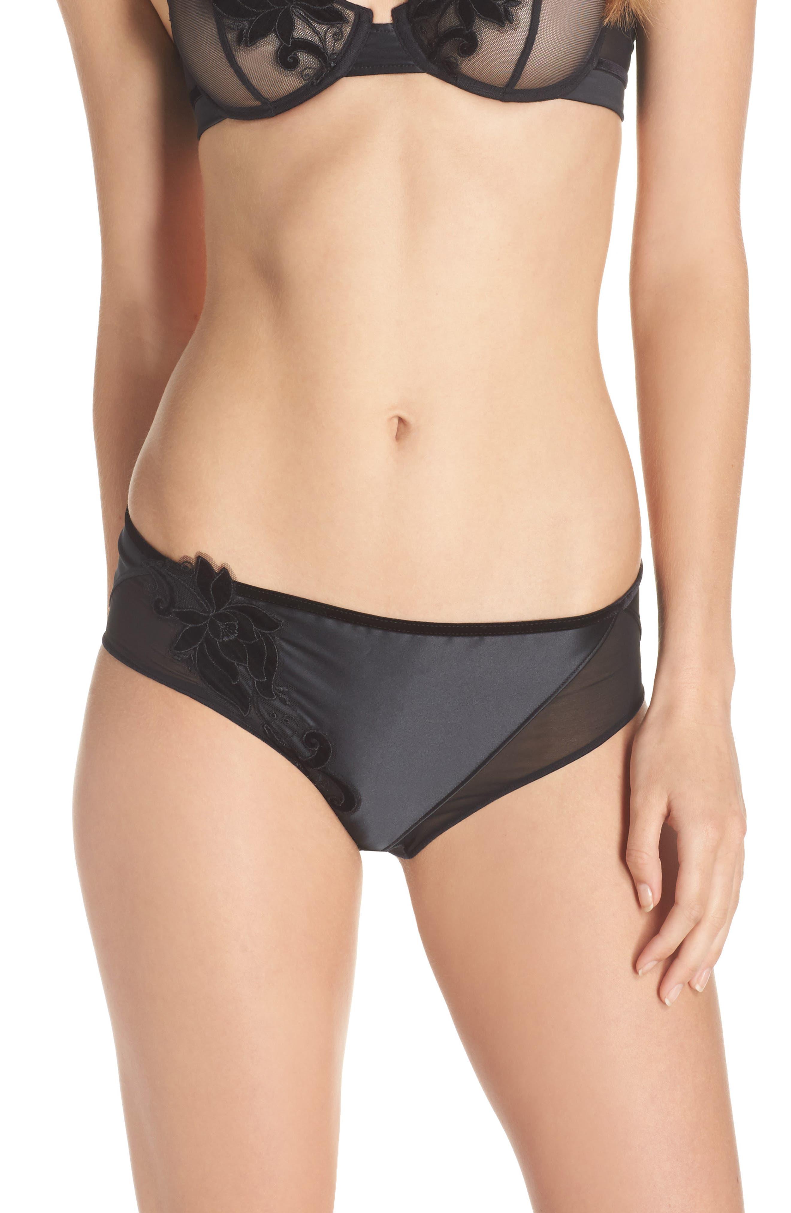 Haute Couture Bikini,                         Main,                         color, 001
