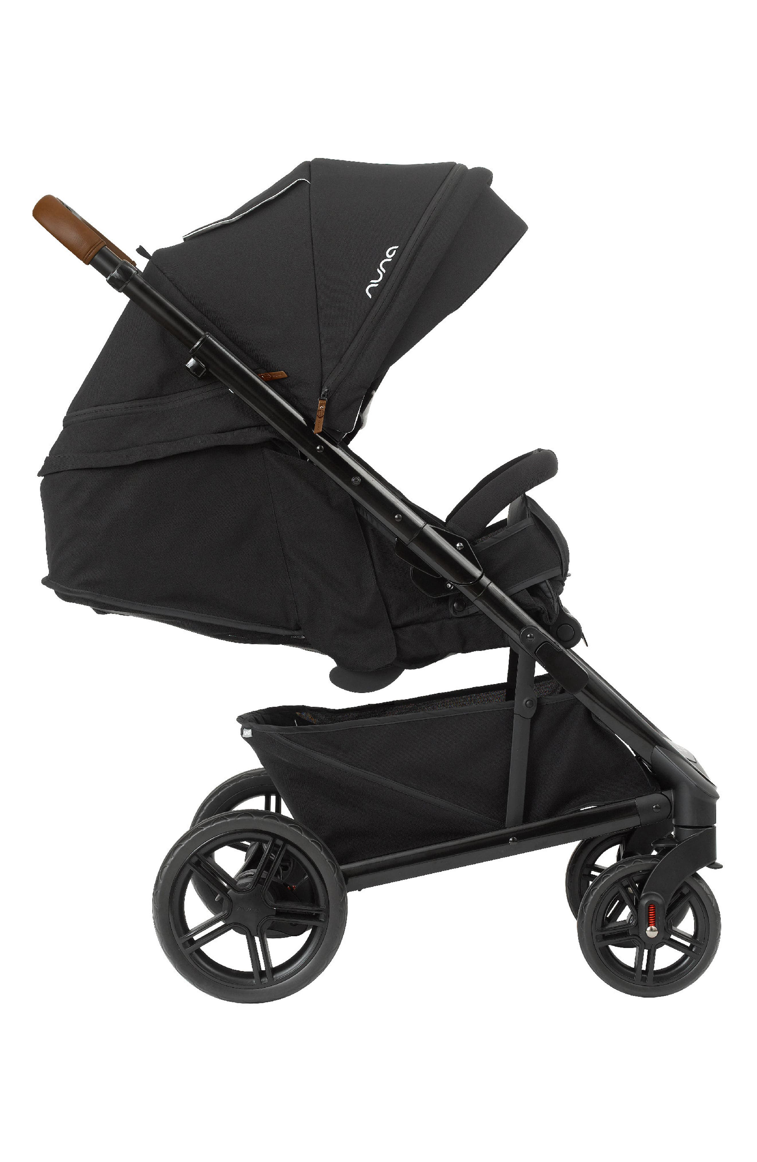 2019 TAVO<sup>™</sup> Stroller & PIPA<sup>™</sup> Lite LX Car Seat Travel System,                             Alternate thumbnail 3, color,                             CAVIAR