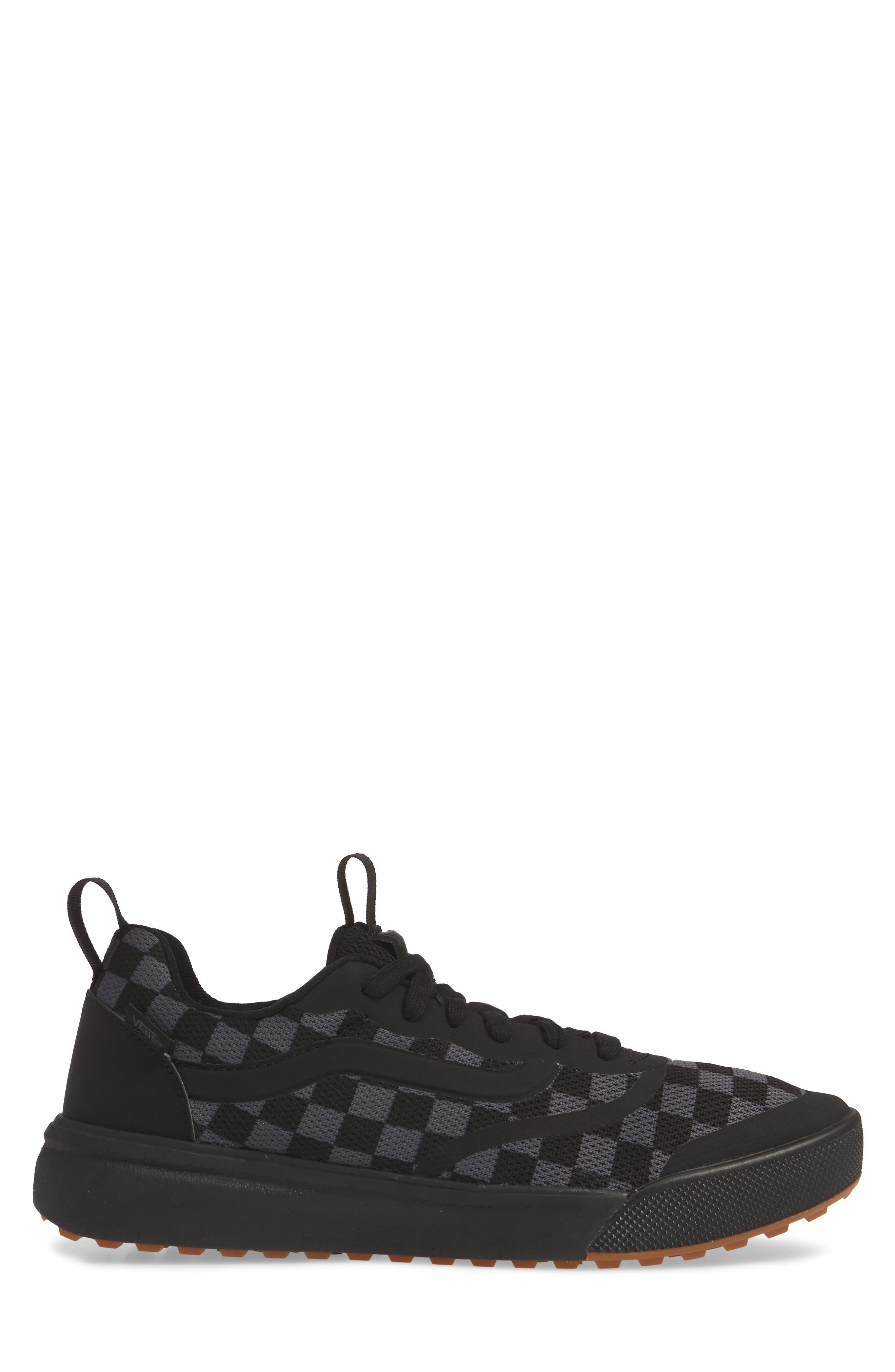 VANS,                             UltraRange Rapidwield Sneaker,                             Alternate thumbnail 3, color,                             003