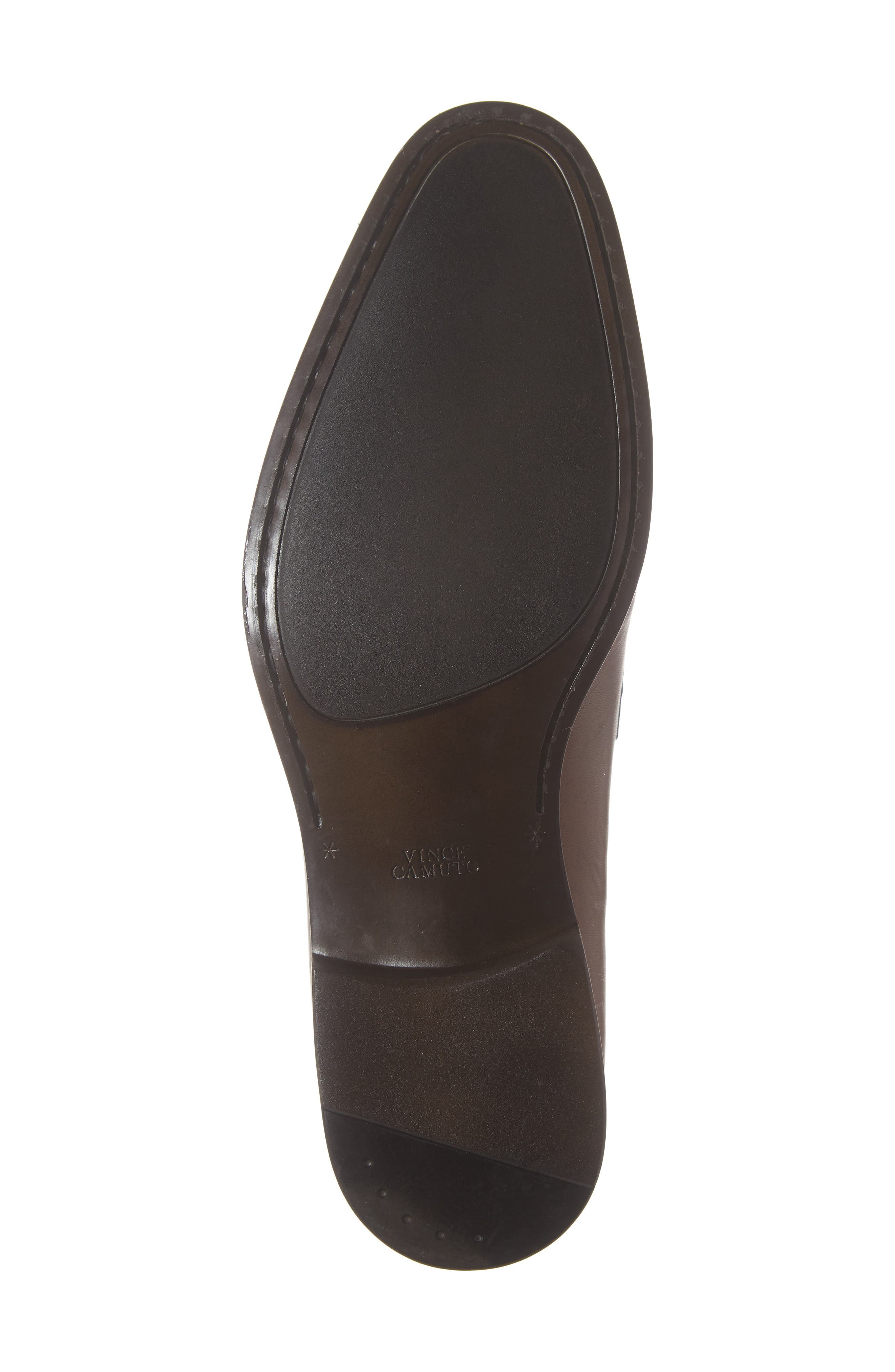 Iggi Penny Loafer,                             Alternate thumbnail 6, color,                             COGNAC LEATHER