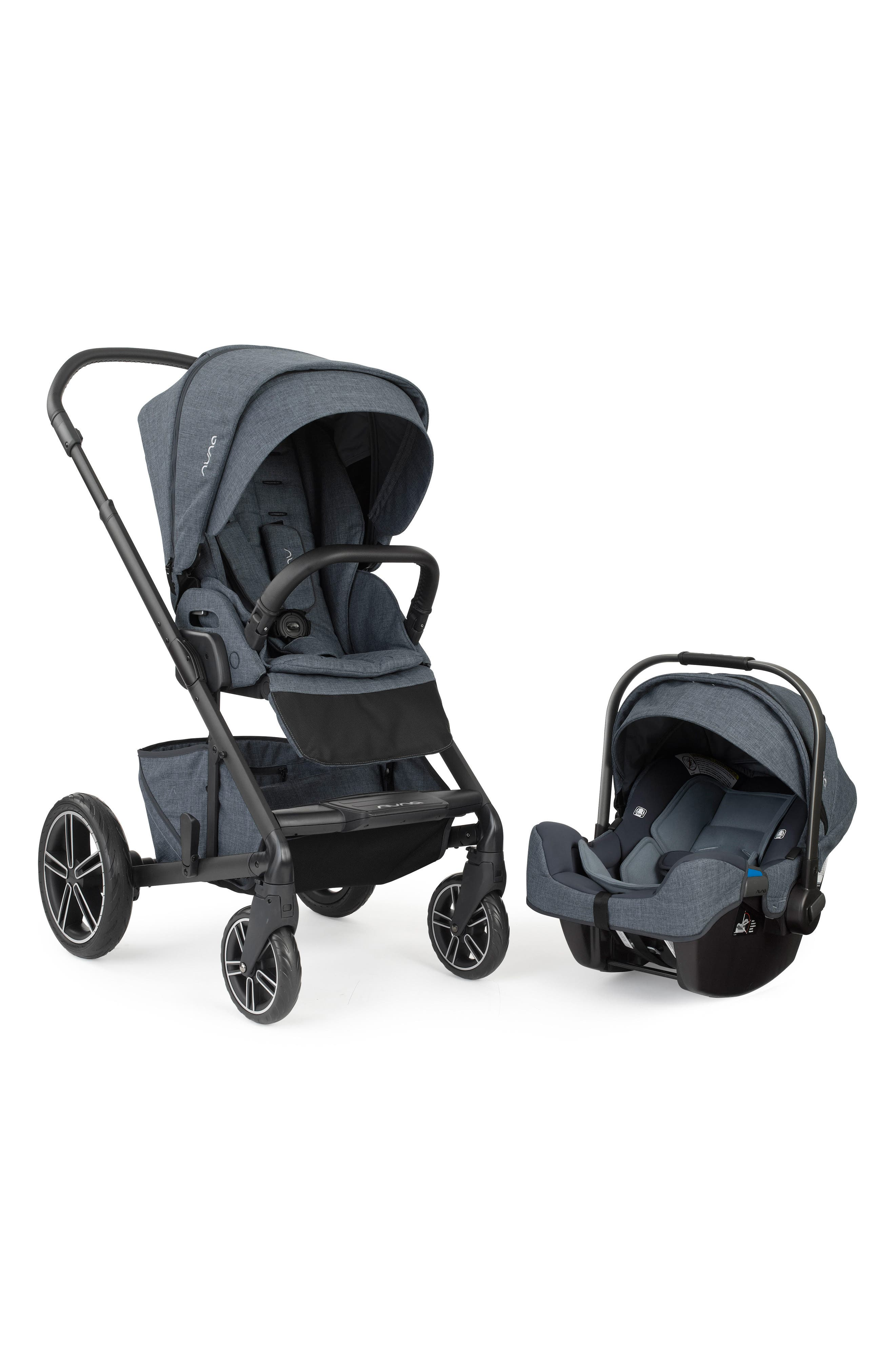 MIXX<sup>™</sup> 2 Stroller System & PIPA<sup>™</sup> Car Seat Set,                             Main thumbnail 3, color,