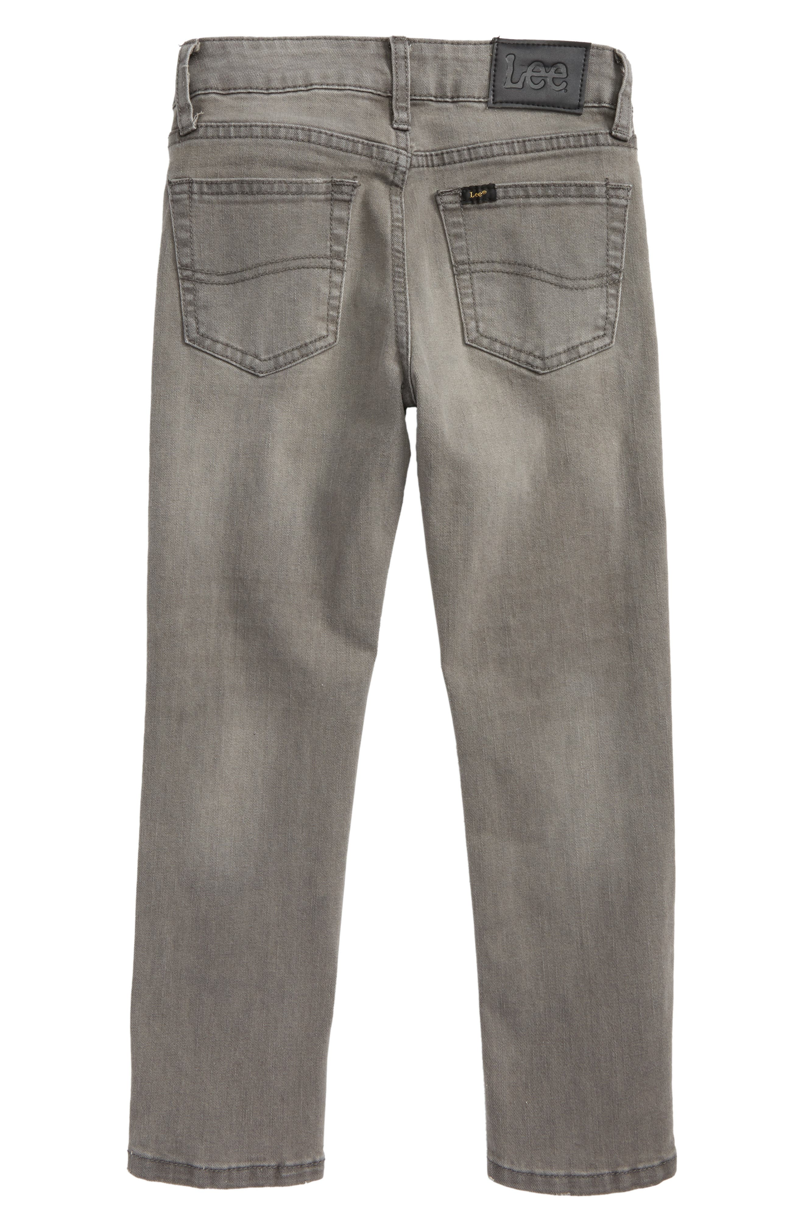 Skinny Fit Jeans,                             Alternate thumbnail 2, color,                             060