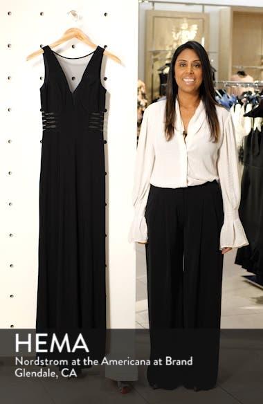 Illusion Gown, sales video thumbnail