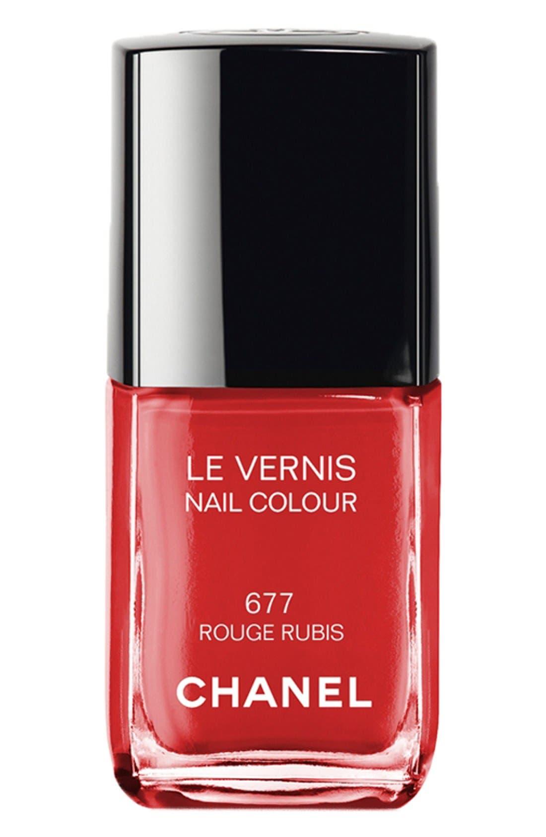 LE VERNIS<br />Nail Colour,                             Main thumbnail 164, color,