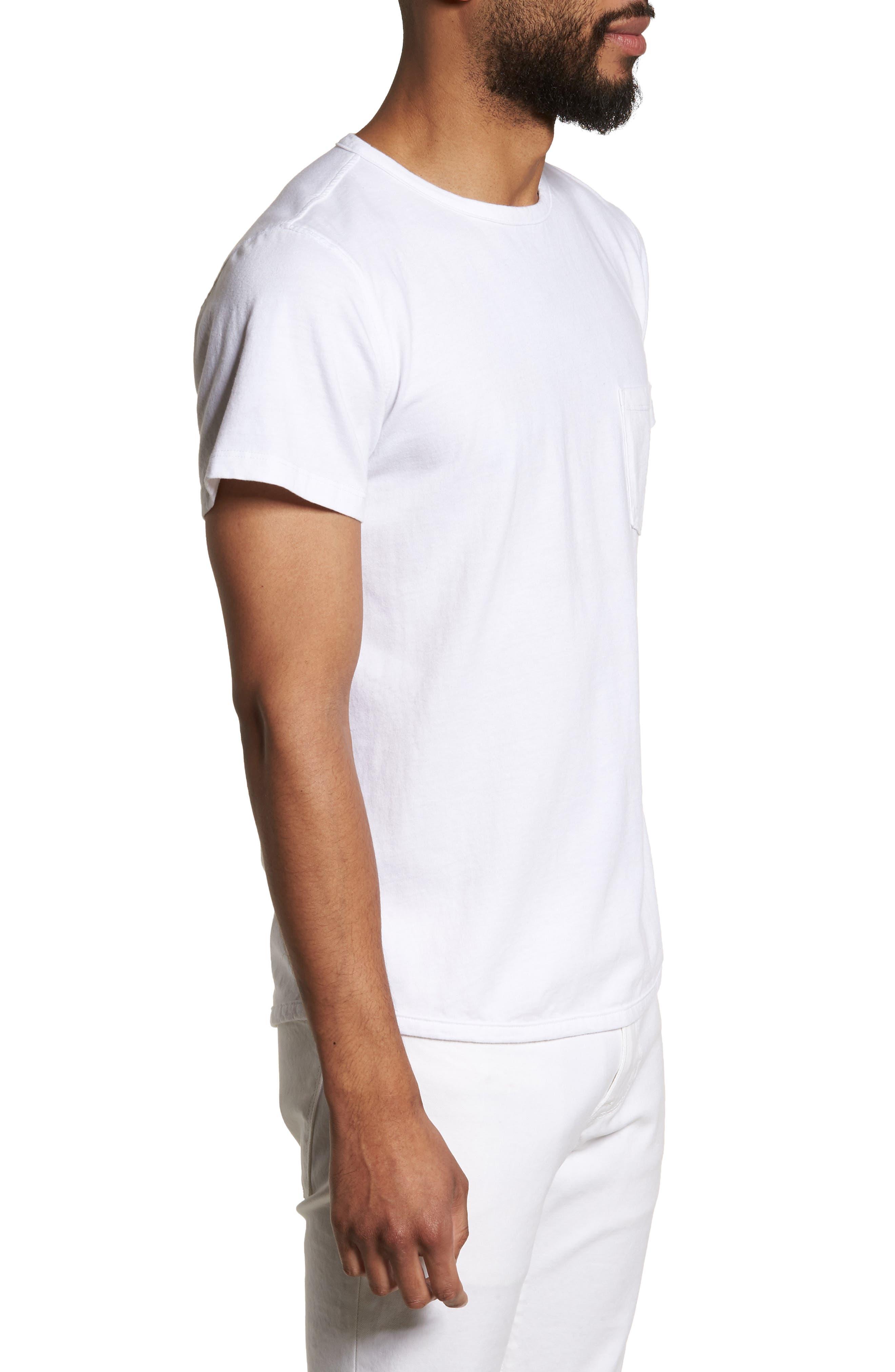 Pocket T-Shirt,                             Alternate thumbnail 15, color,