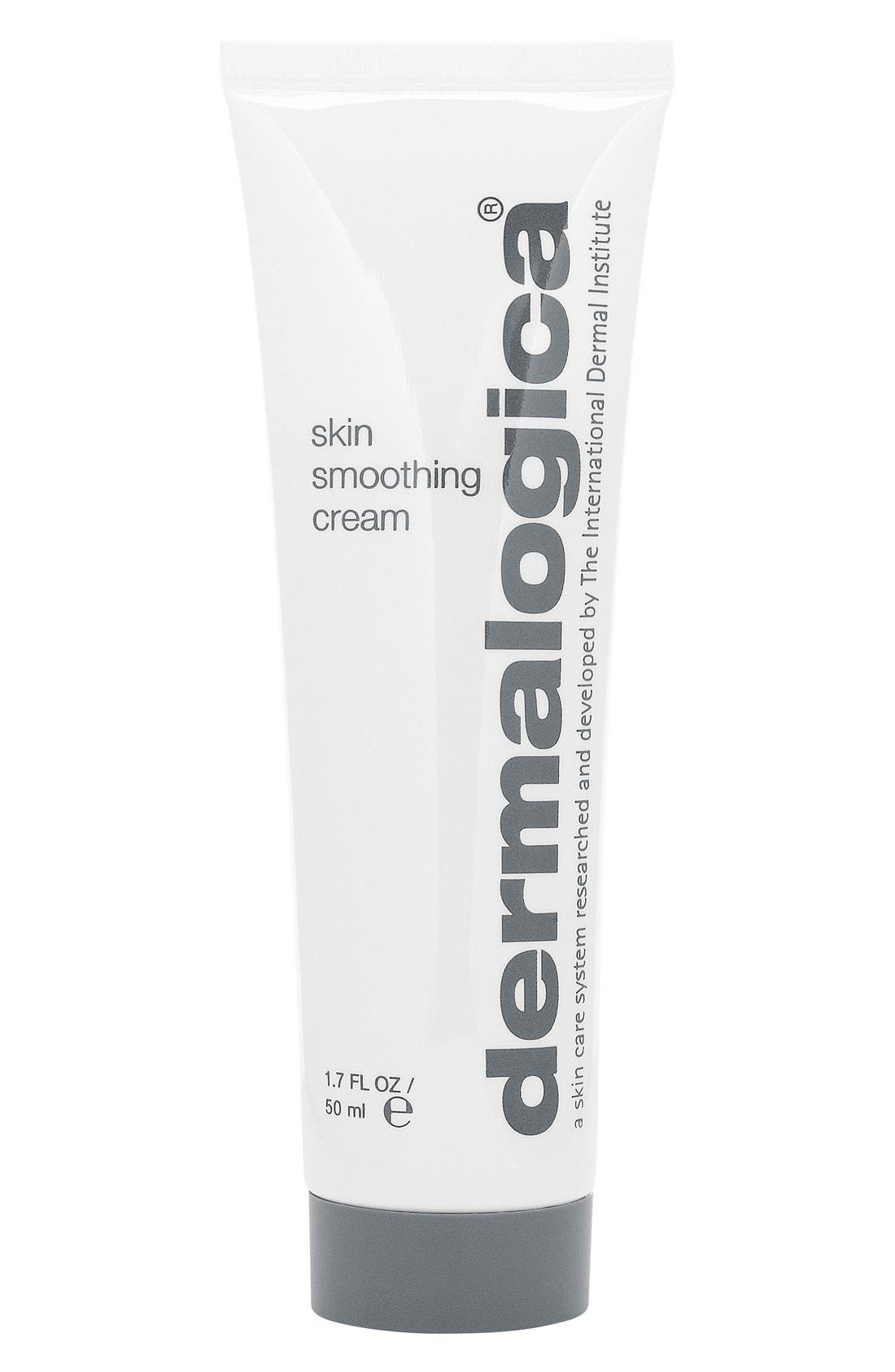Skin Smoothing Cream,                             Alternate thumbnail 2, color,                             NO COLOR