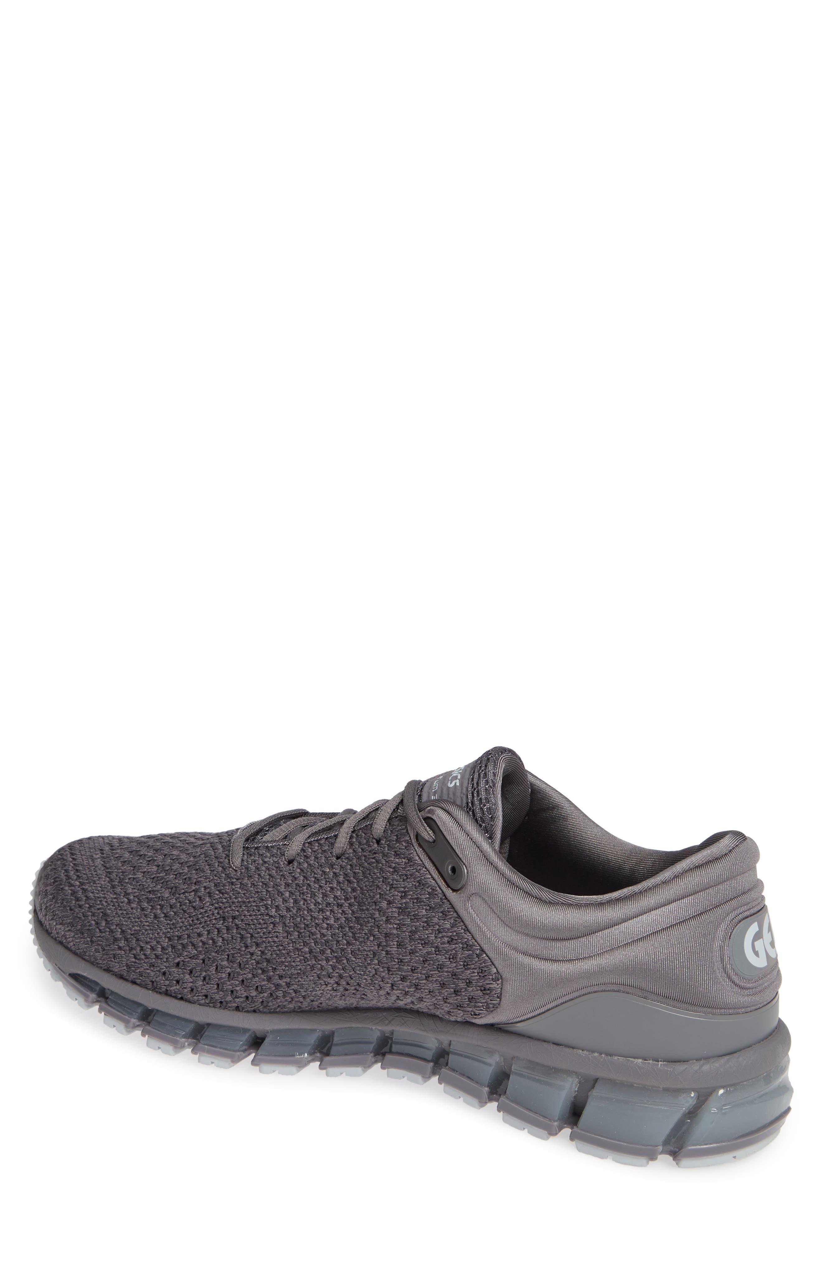 GEL-Quantum 360 Running Shoe,                             Alternate thumbnail 2, color,                             CARBON/ DARK GREY