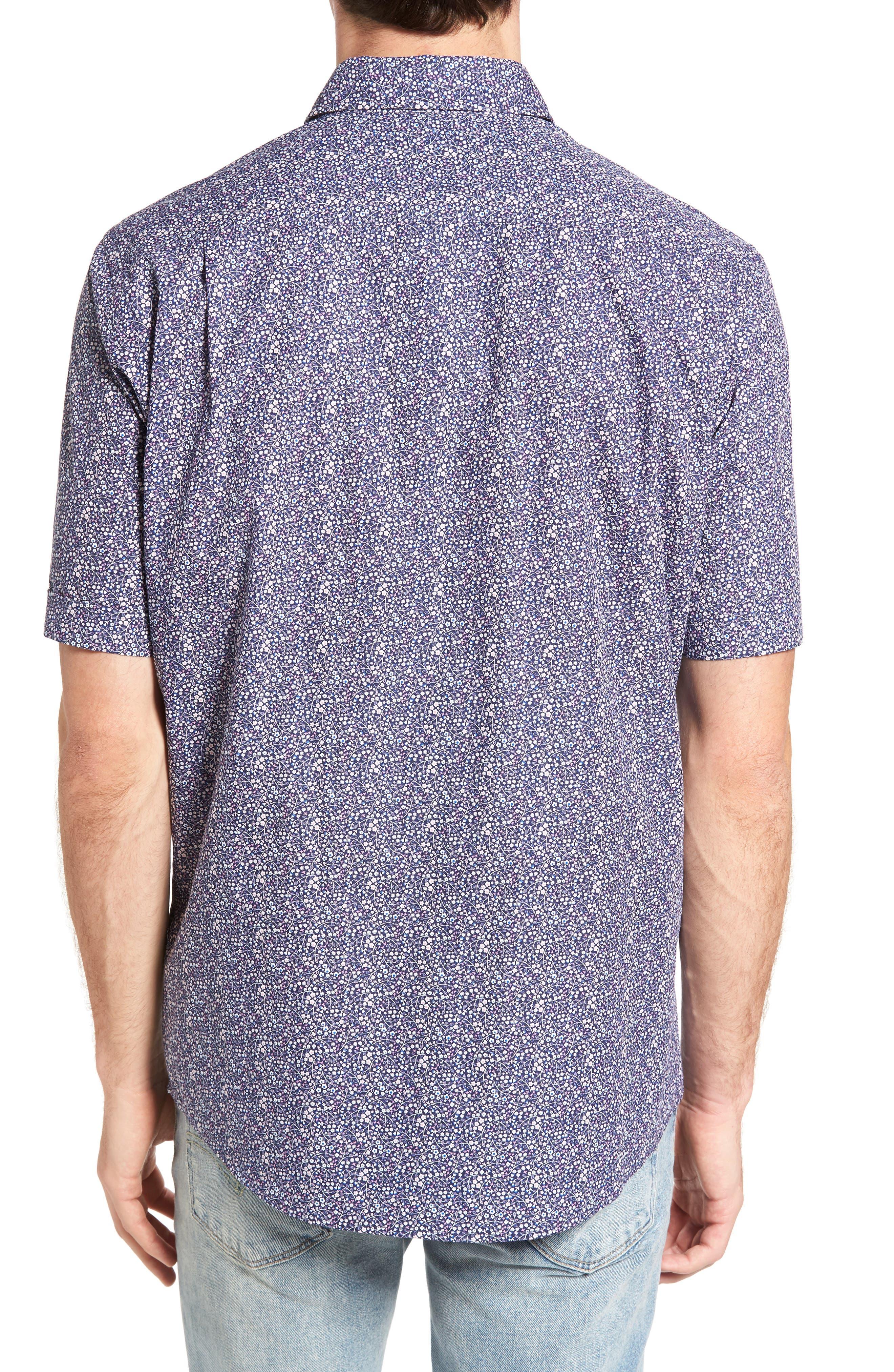 Lorneville Original Fit Sport Shirt,                             Alternate thumbnail 2, color,                             423