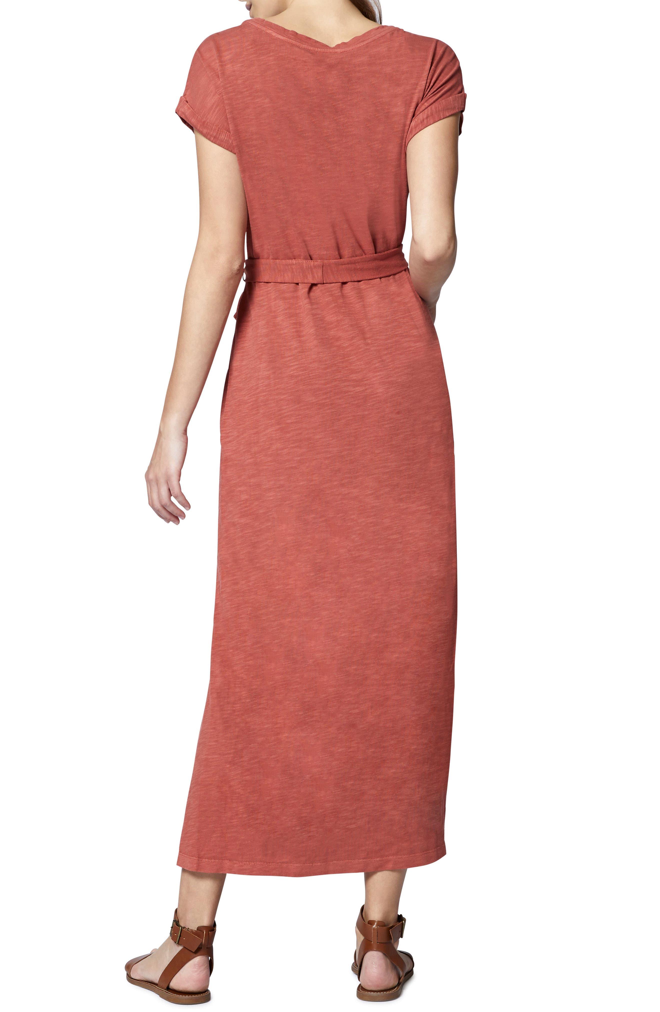 Isle Maxi Dress,                             Alternate thumbnail 10, color,