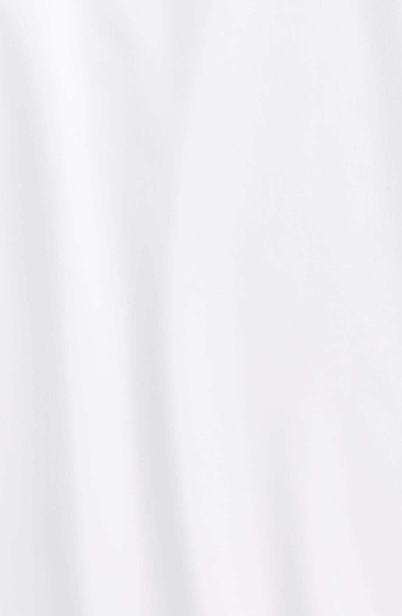 Performance HeatGear<sup>®</sup> Polo,                             Alternate thumbnail 2, color,                             WHITE/ TRUE GREY/ RHINO GREY