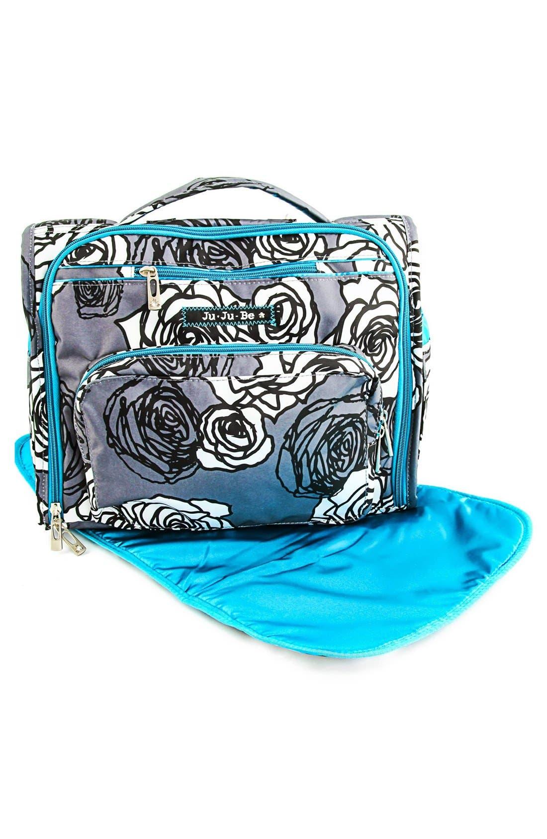 'BFF' Diaper Bag,                             Alternate thumbnail 171, color,