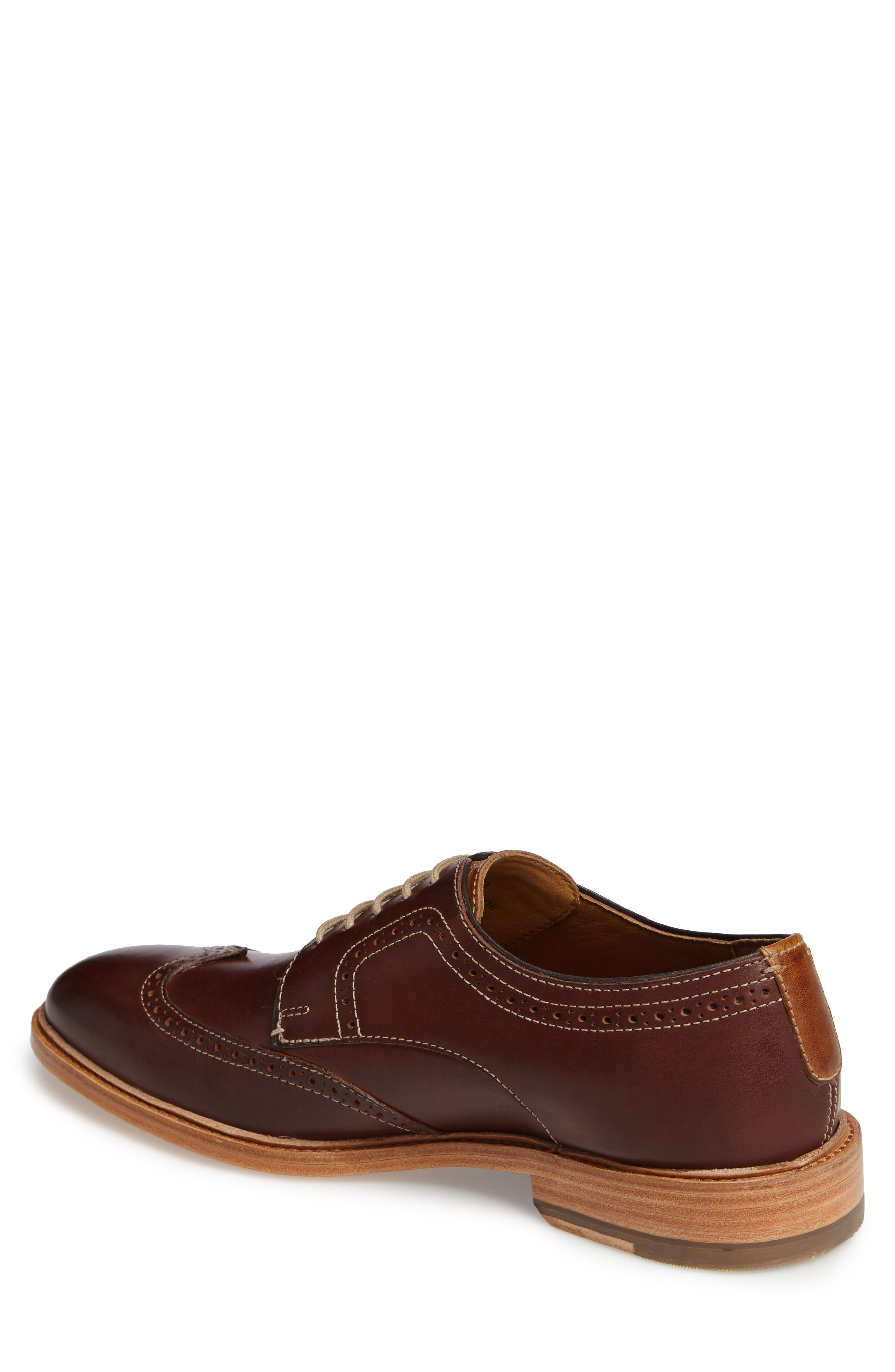 Campbell Wingtip,                             Alternate thumbnail 2, color,                             206