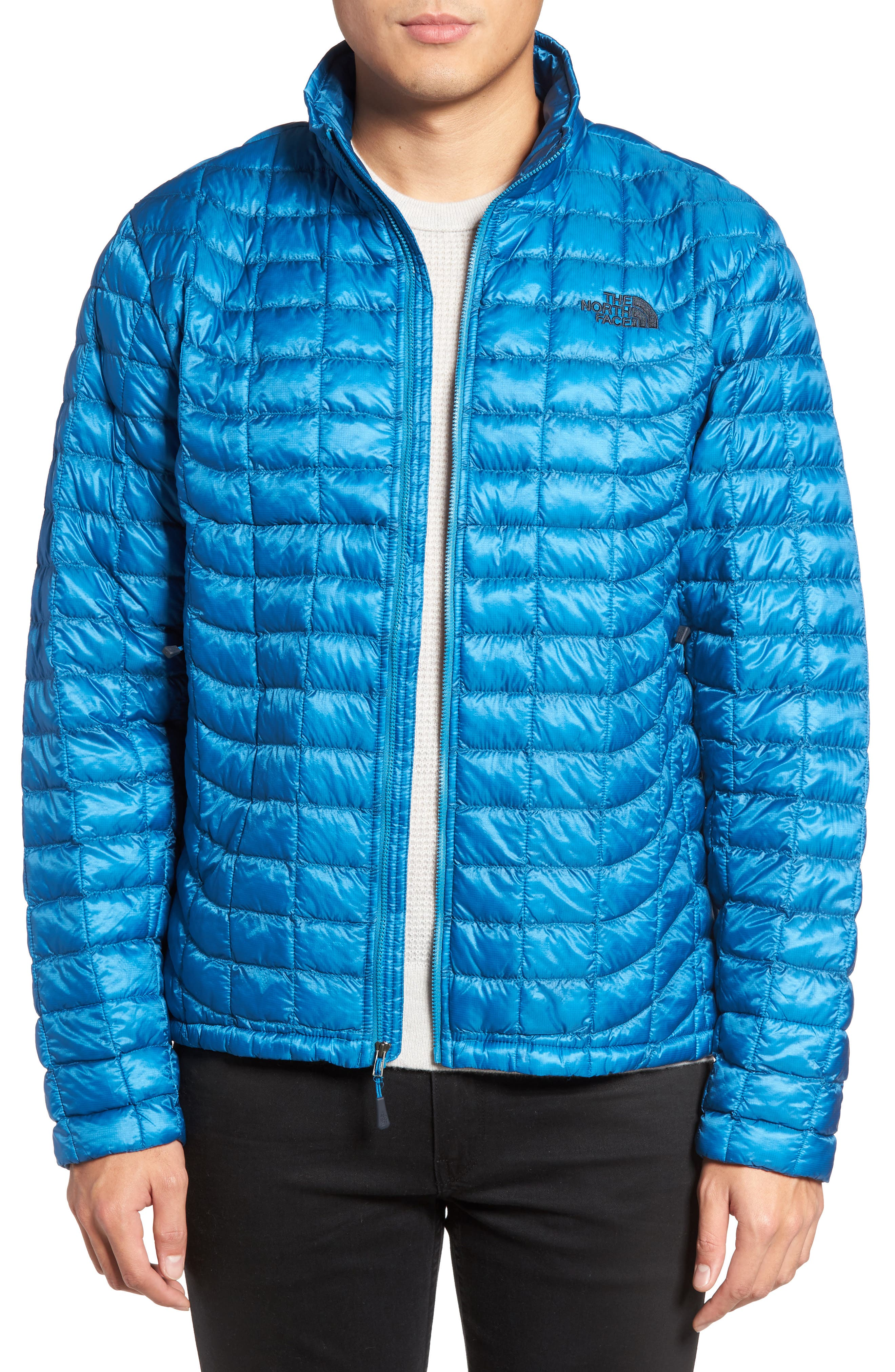 PrimaLoft<sup>®</sup> ThermoBall<sup>™</sup> Full Zip Jacket,                             Main thumbnail 21, color,