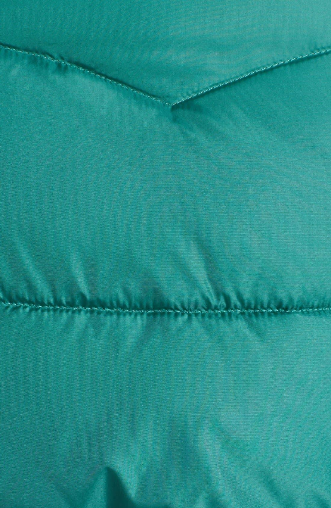 Reversible Quilted Vest,                             Alternate thumbnail 3, color,                             310