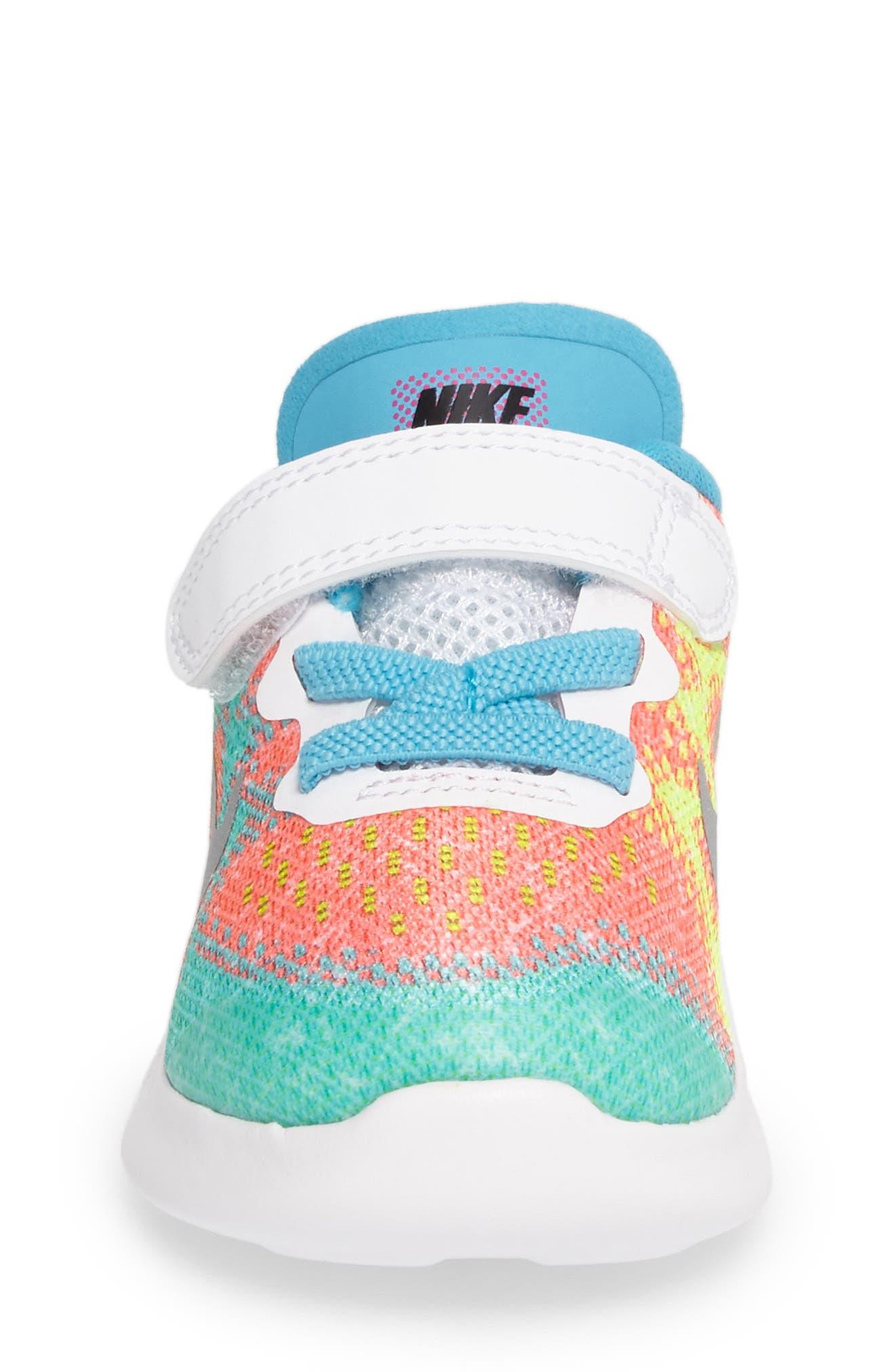 Free Run 2017 Sneaker,                             Alternate thumbnail 17, color,