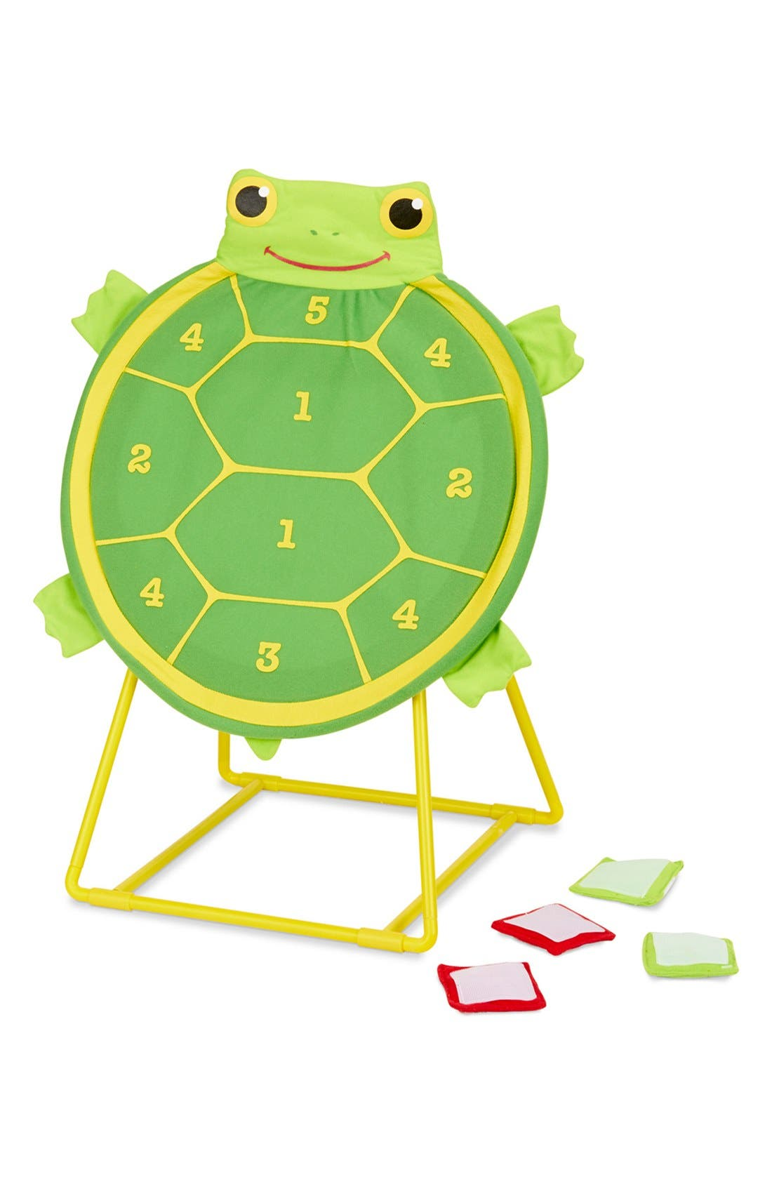 'Tootle Turtle' Target Game,                             Alternate thumbnail 2, color,                             GREEN