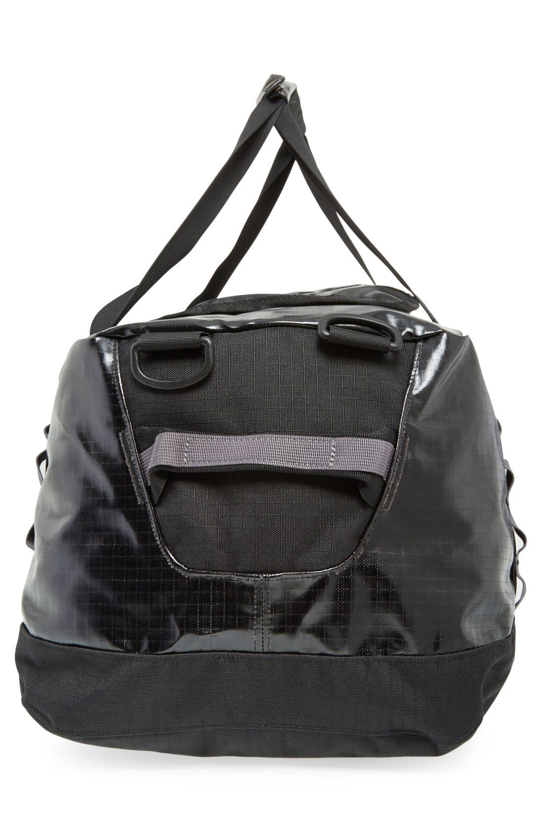 PATAGONIA,                             'Black Hole<sup>™</sup>' Duffel Bag,                             Alternate thumbnail 5, color,                             001